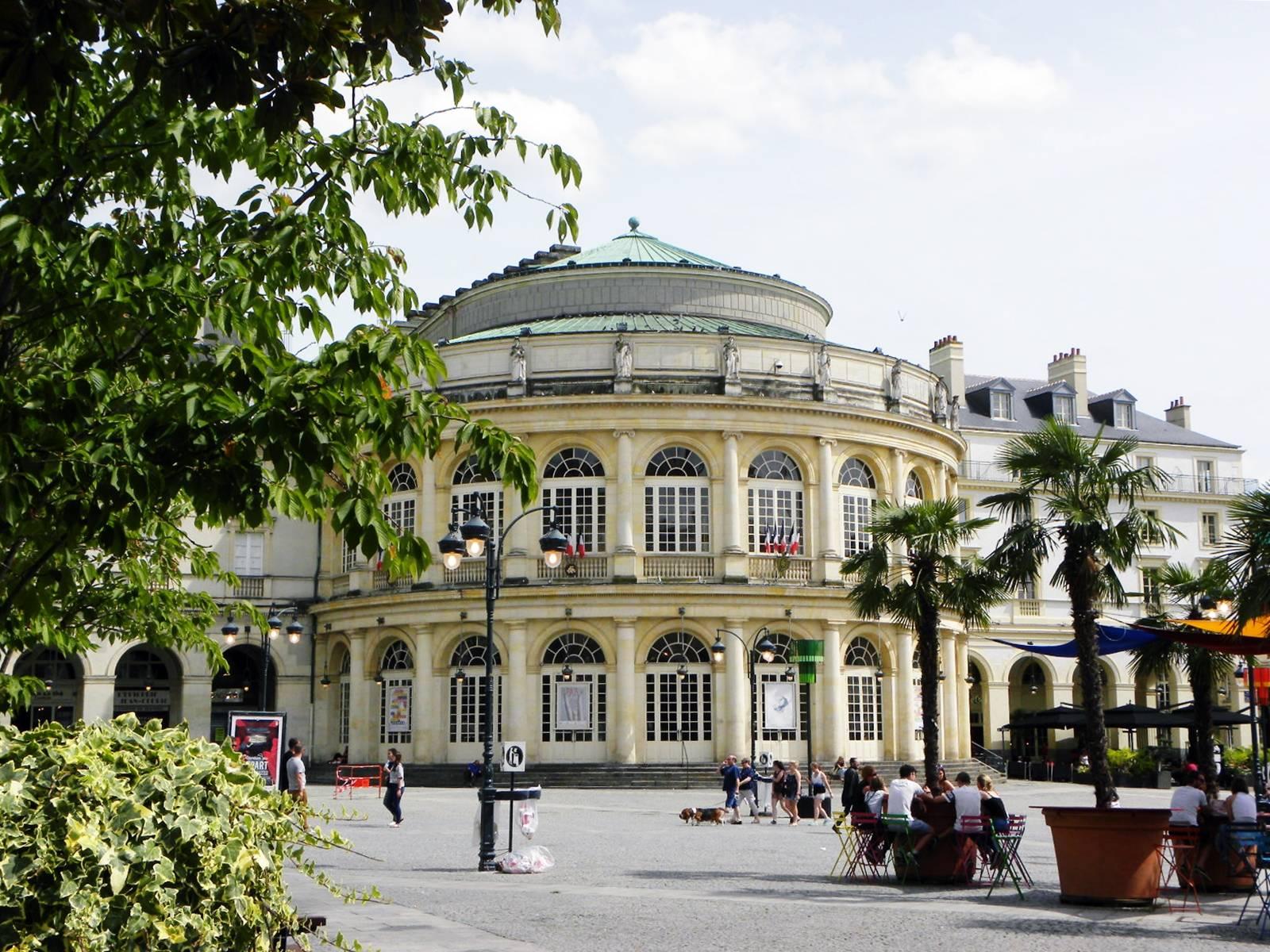 Photo 2: Rennes : que voir et que faire en deux jours ? Retrouvez mon city guide et mes bonnes adresses !