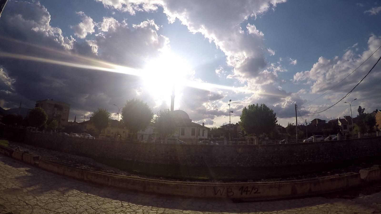 Photo 2: Prizren, petite ville accueillante du Kosovo