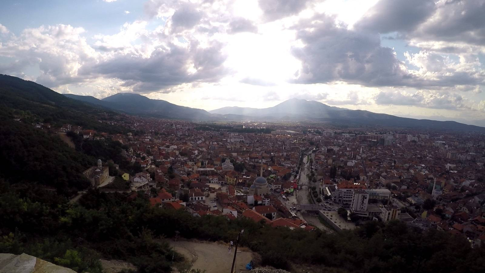 Photo 3: Prizren, petite ville accueillante du Kosovo
