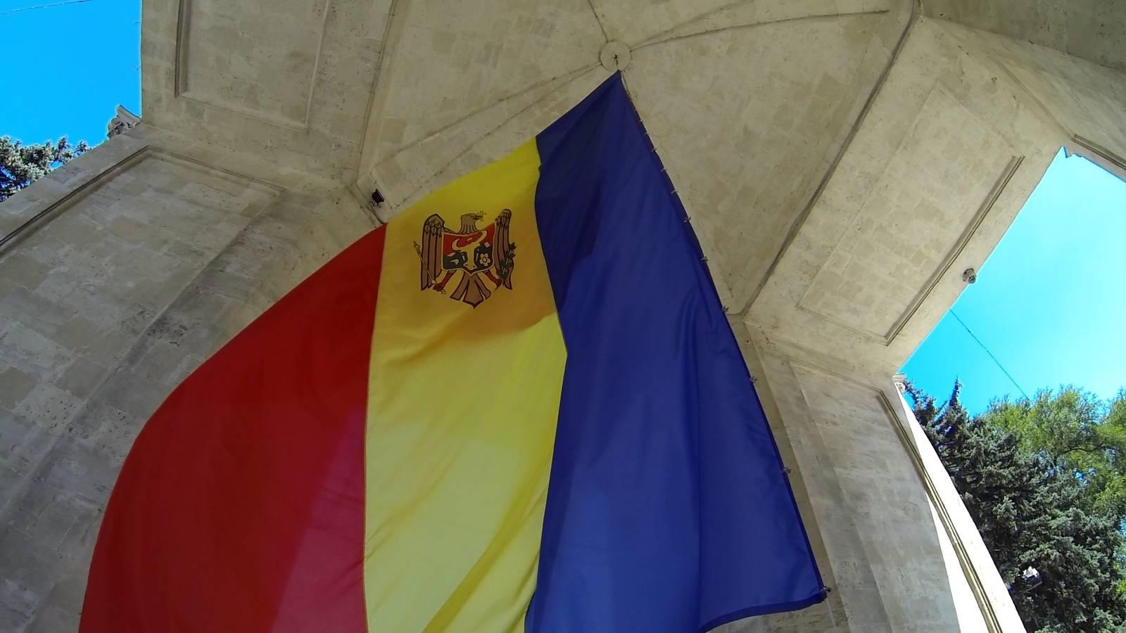 Photo 3: Chisinau - capitale Moldave si peu visitée