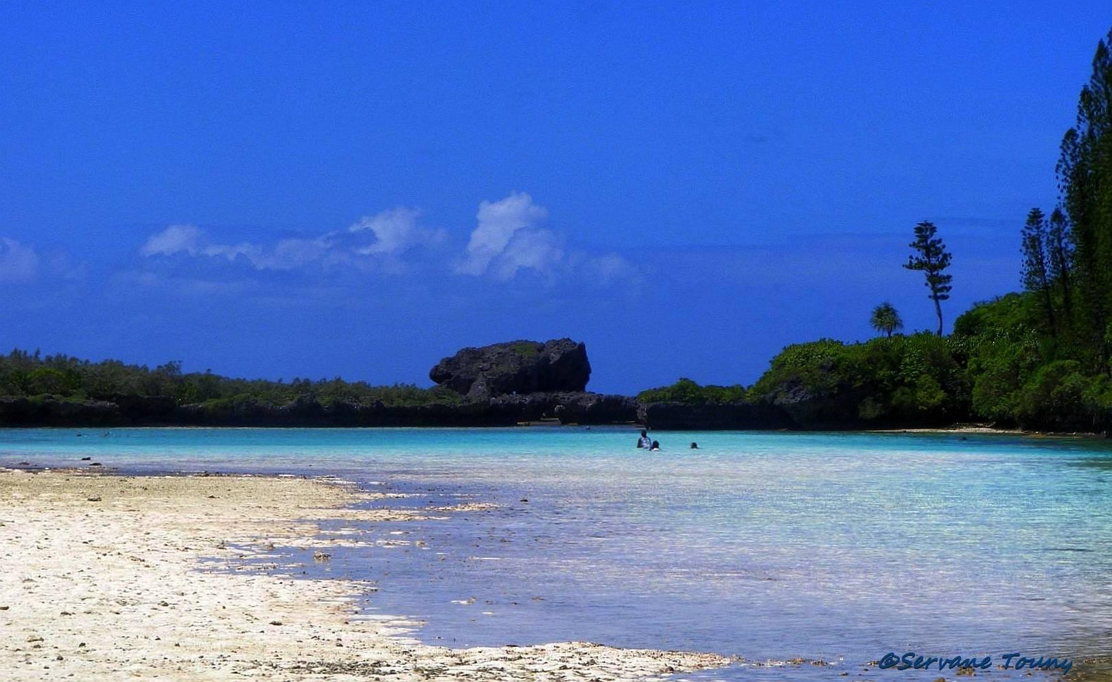 Photo 1: Ile des Pins - Nouvelle Calédonie -