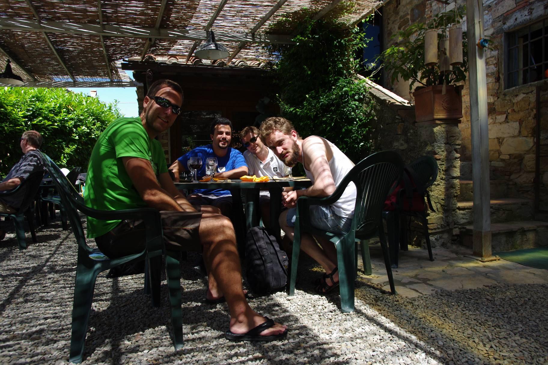 Photo 1: La dolce vita en Toscane