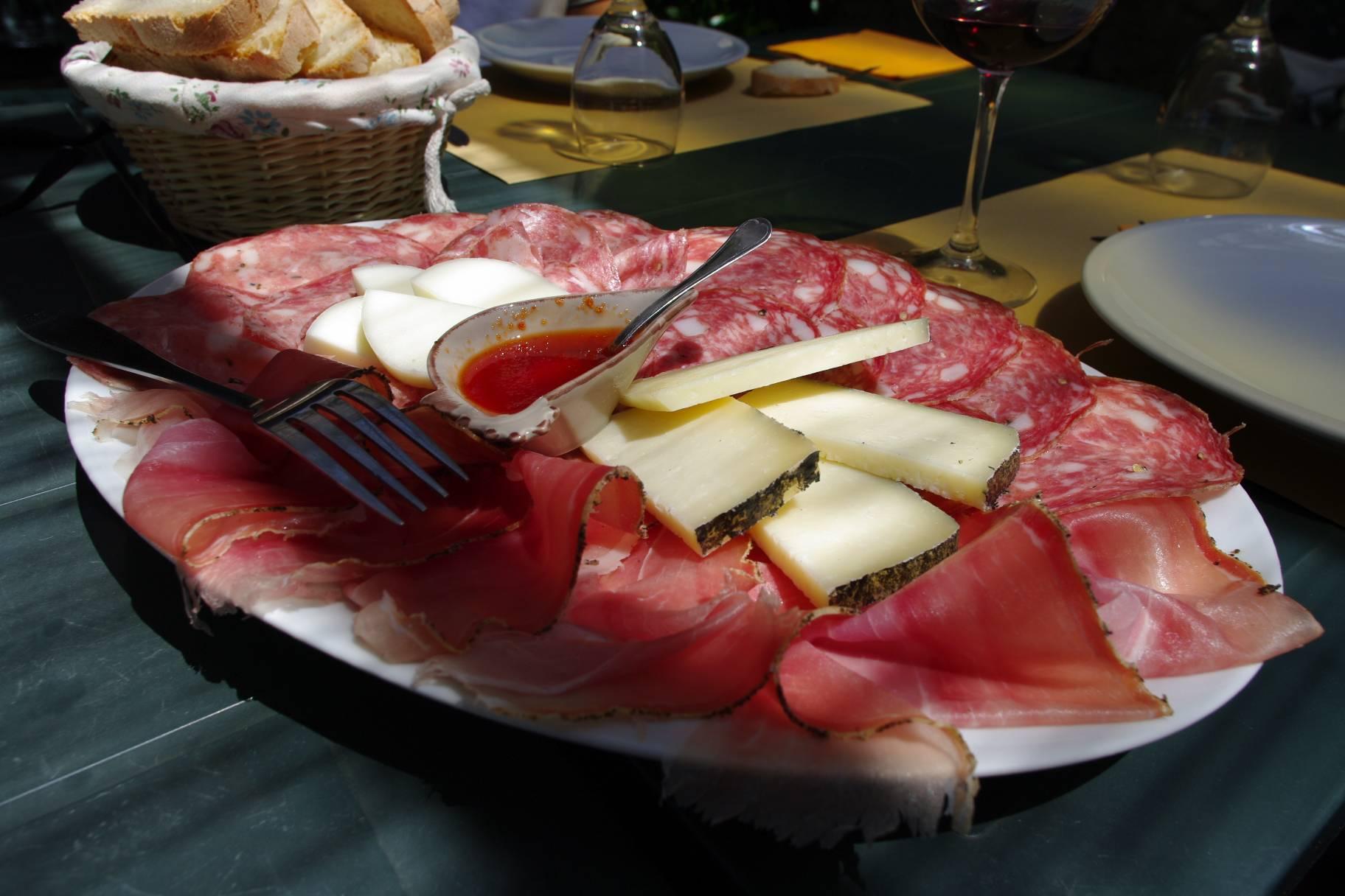 Photo 3: La dolce vita en Toscane