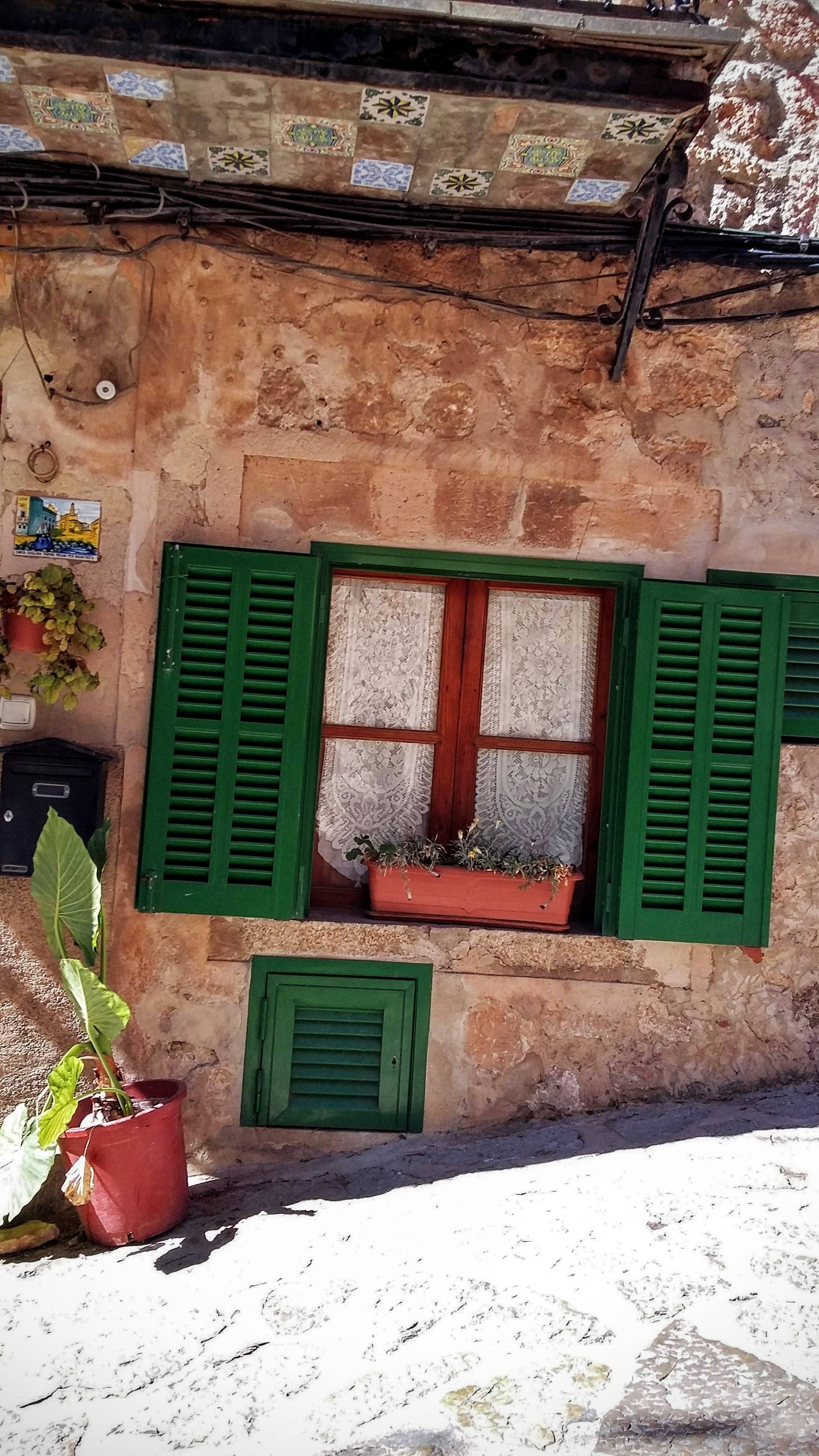 Photo 1: Valldemossa, le plus beau village mallorquin