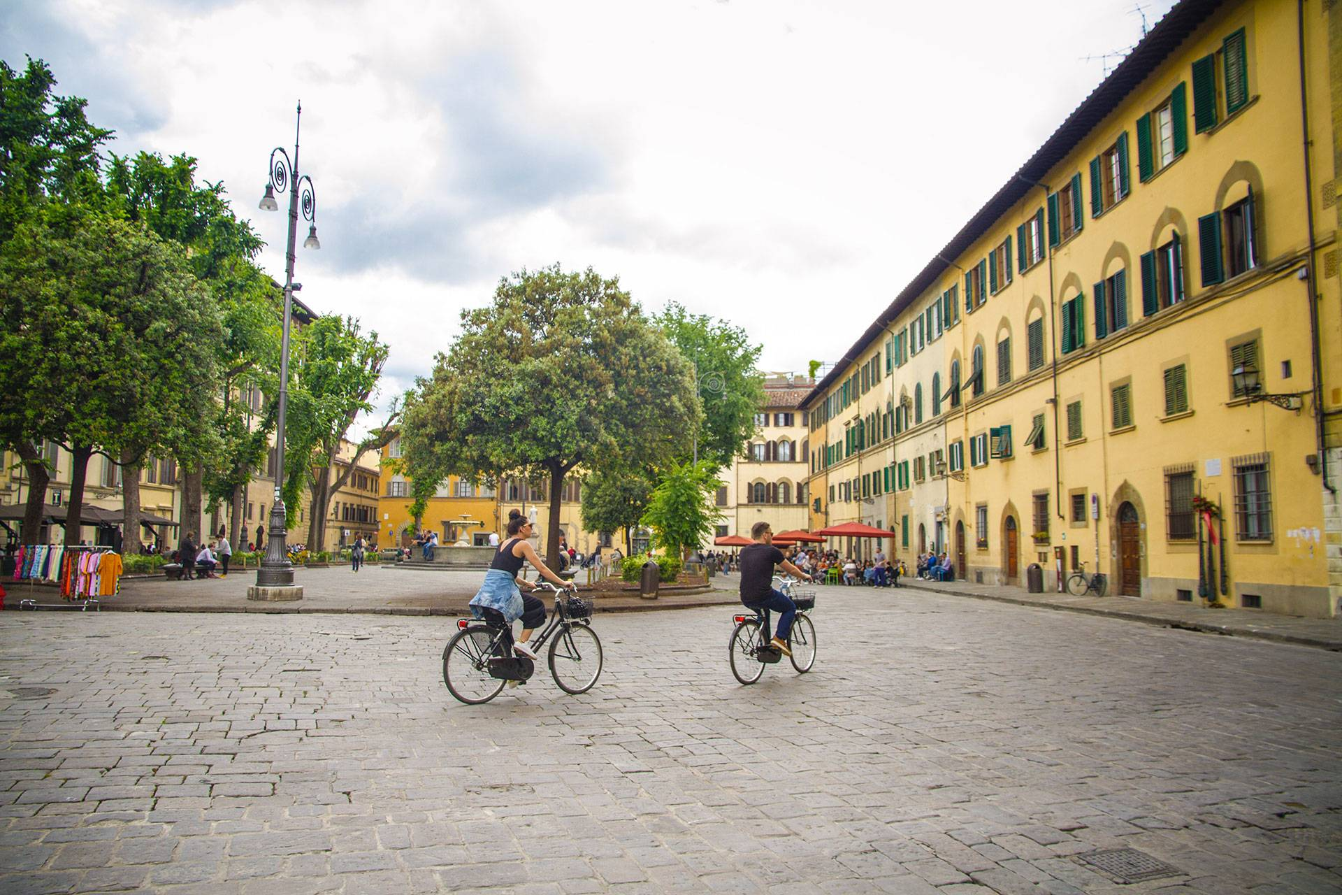 Photo 1: Bien manger à Florence : Sans gluten