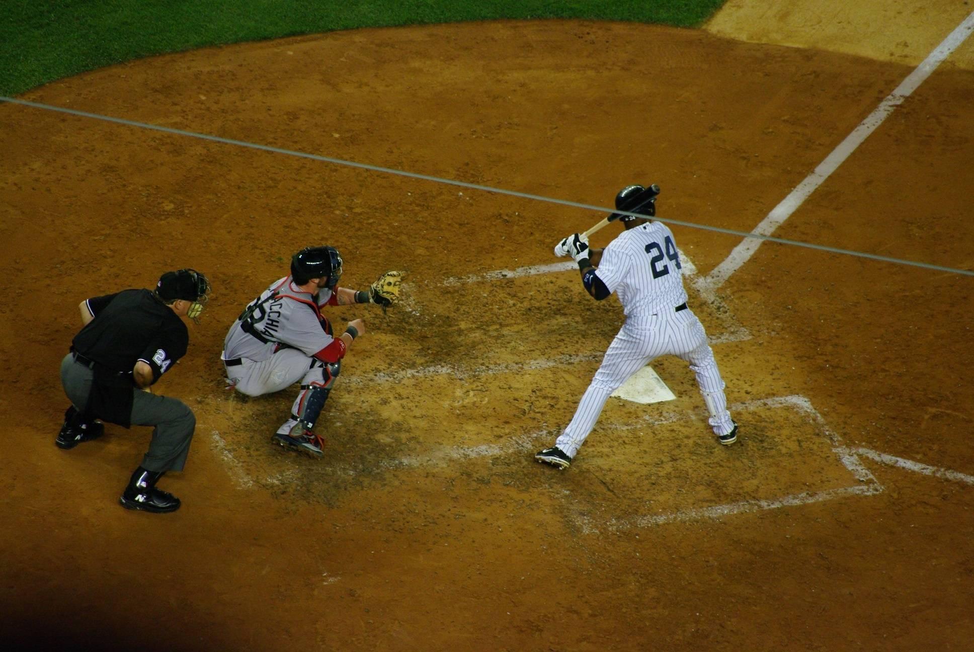 Photo 3: Encourager les Yankees comme un vrai !
