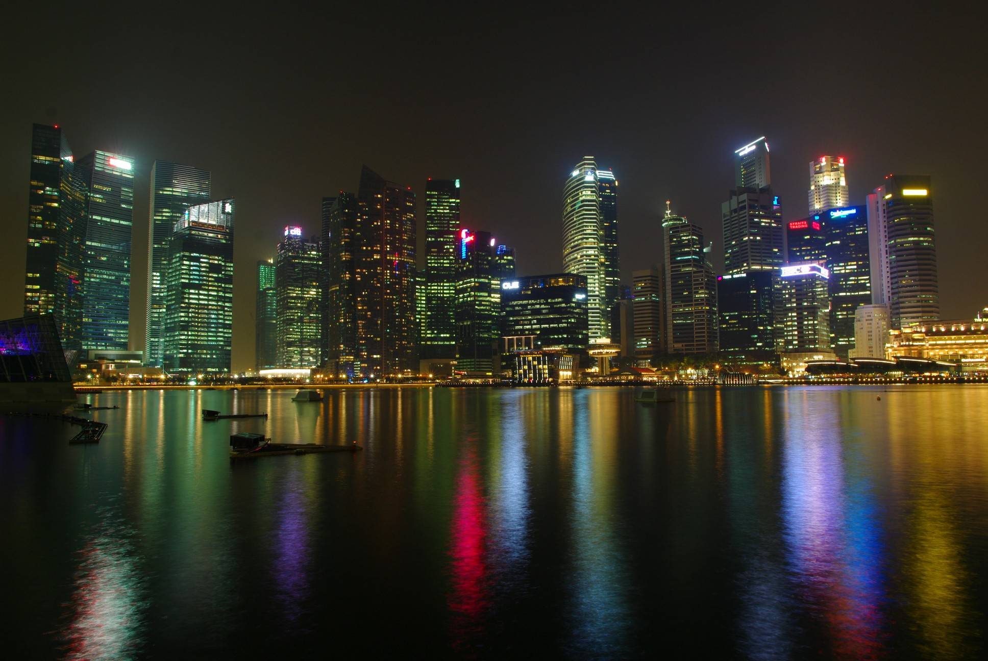 Photo 1: Meilleur rooftop de Singapour