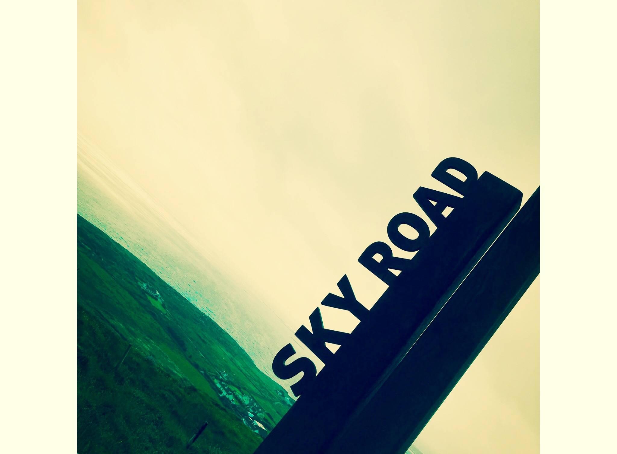Photo 1: Sky road, Irland