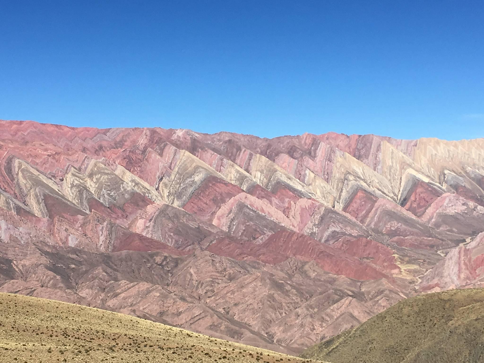 Photo 1: Humahuaca