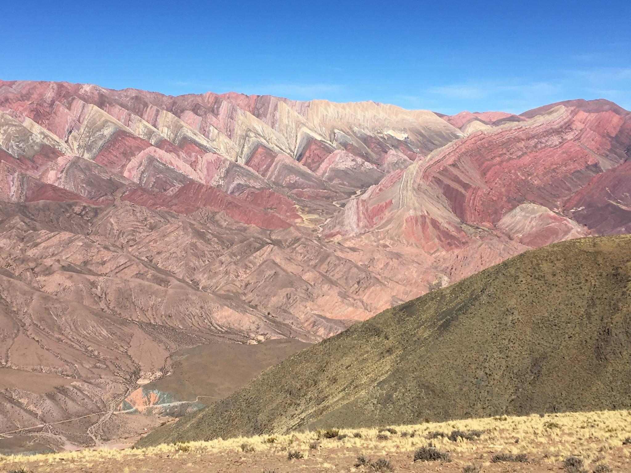 Photo 2: Humahuaca
