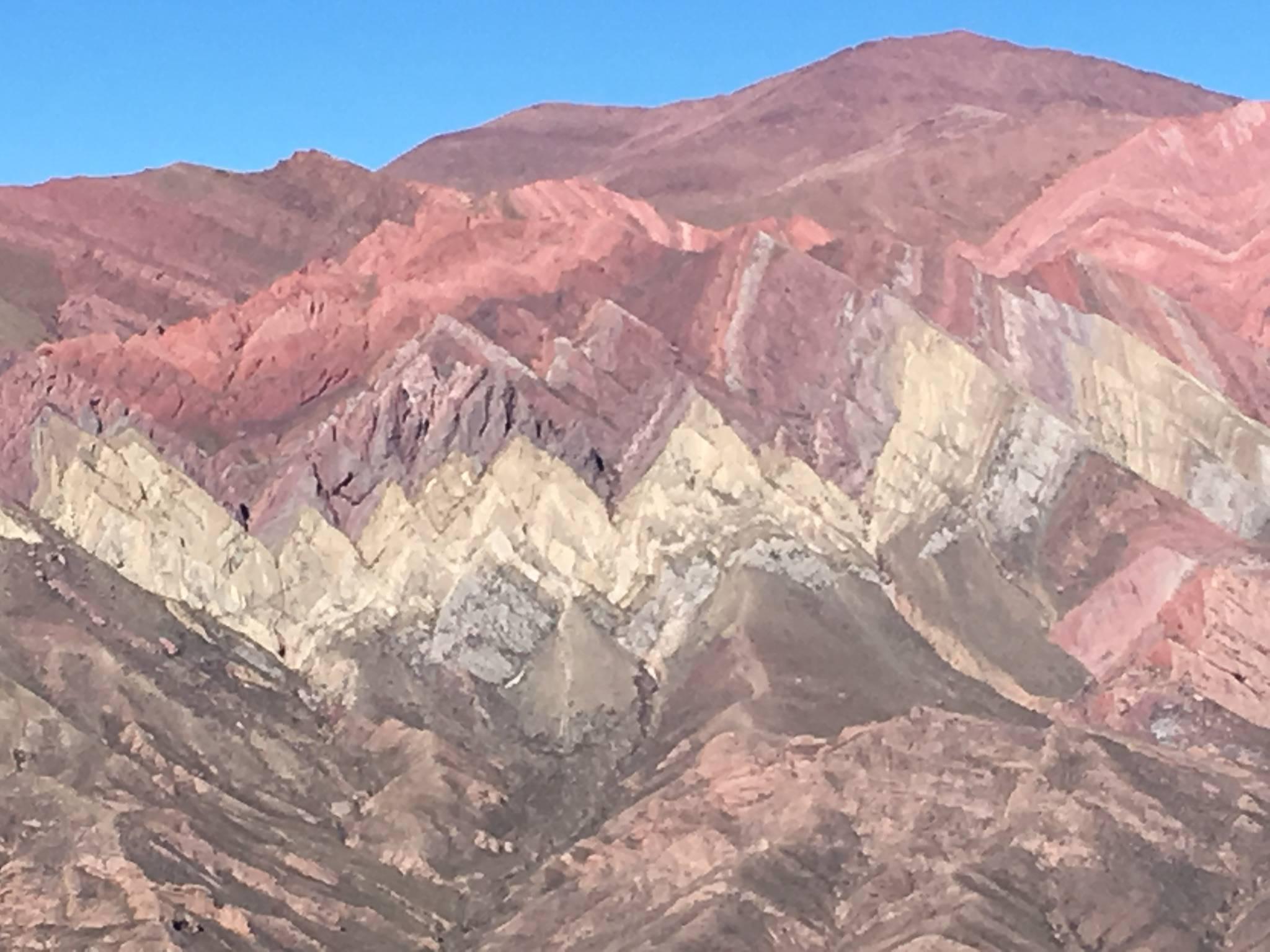 Photo 3: Humahuaca