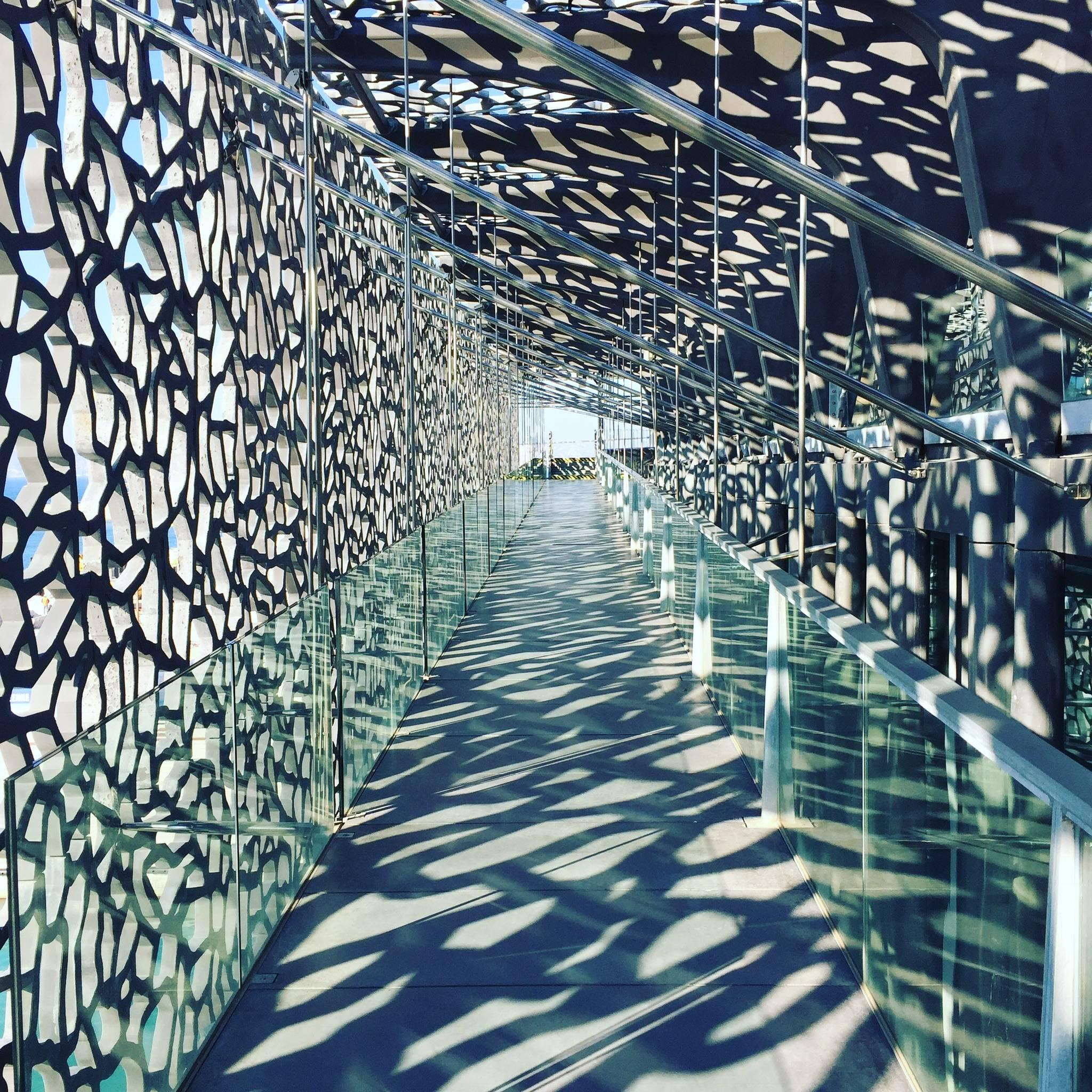 Photo 1: Mucem - Marseille