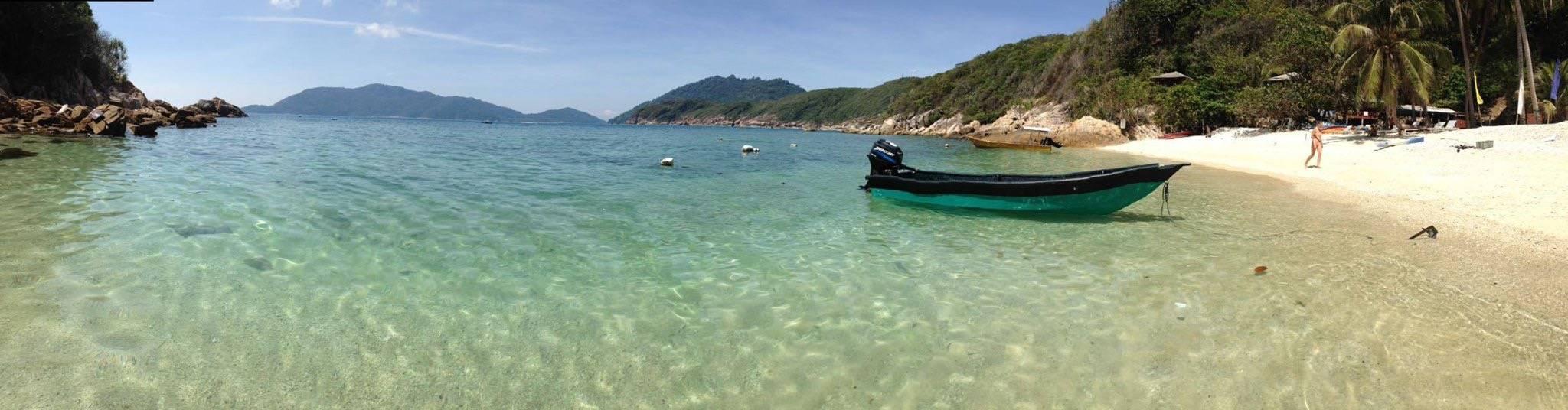 Photo 3: D'Lagoon Teluk Kerma  -  endroit enchanteur