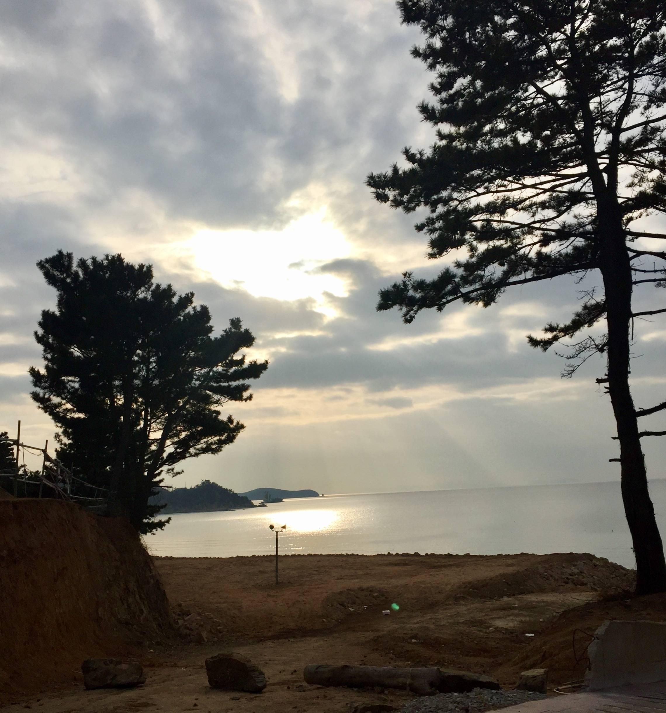 Photo 3: Jeju, l'ile des sirénes