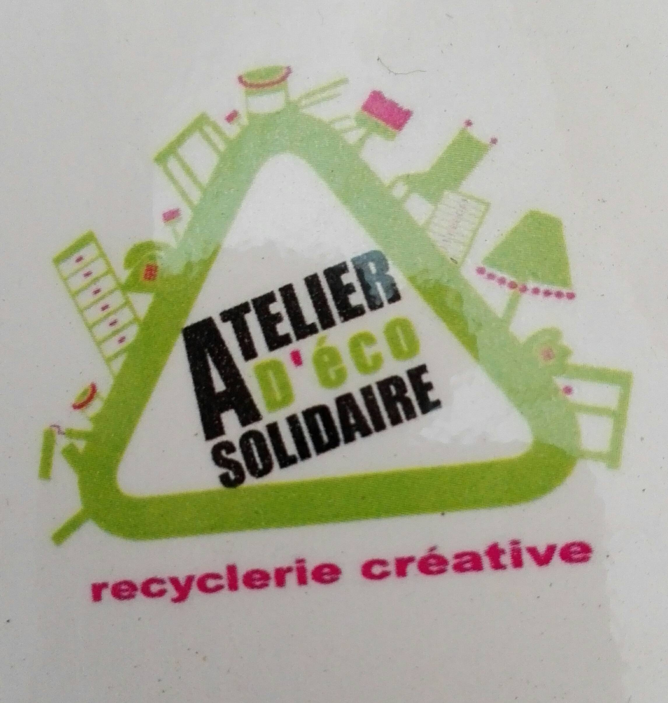 Photo 1: Atelier d'éco solidaire