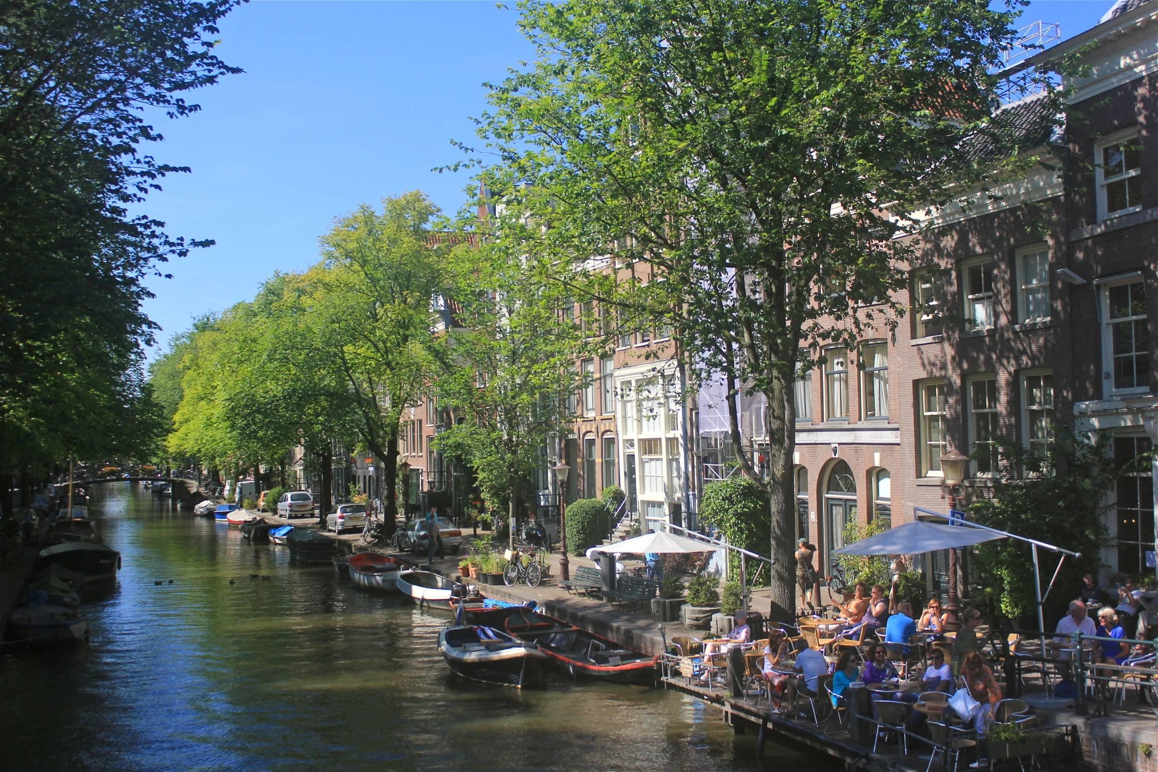Photo 3: Quartier Jordaan
