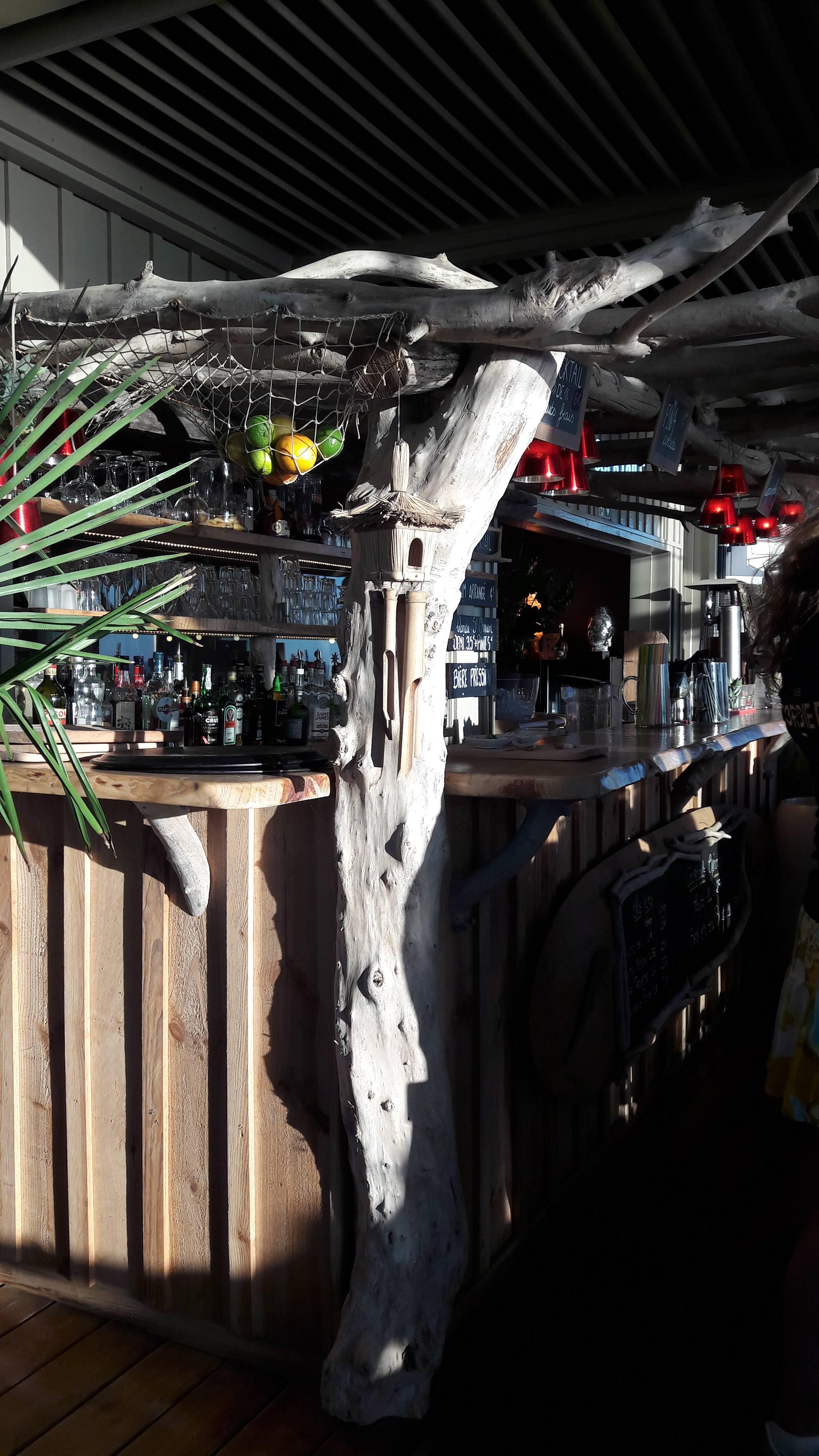 Photo 3: Un drink avec une vue de dingue