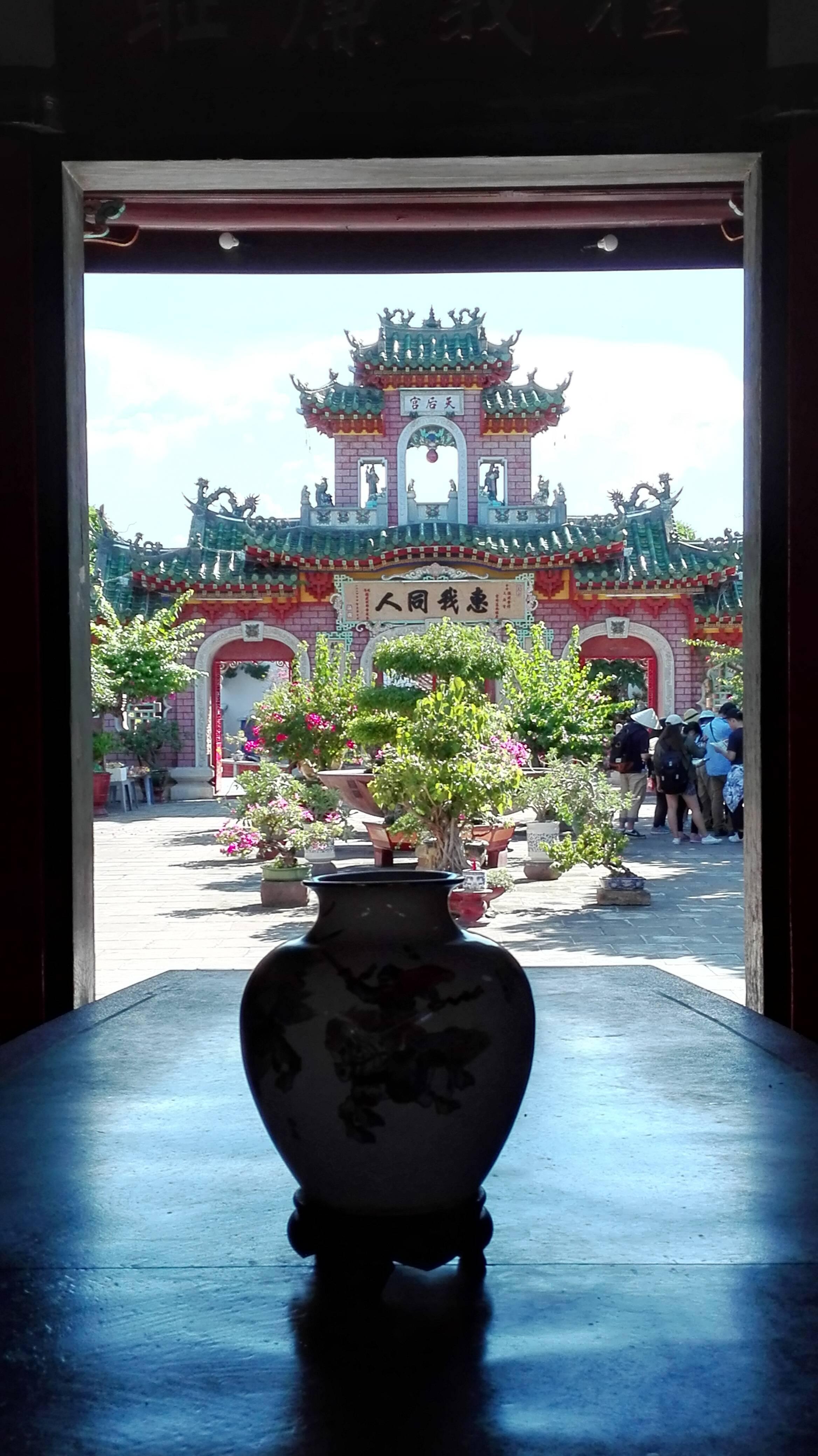 Photo 3: Hoi An et son vieux quartier chinois