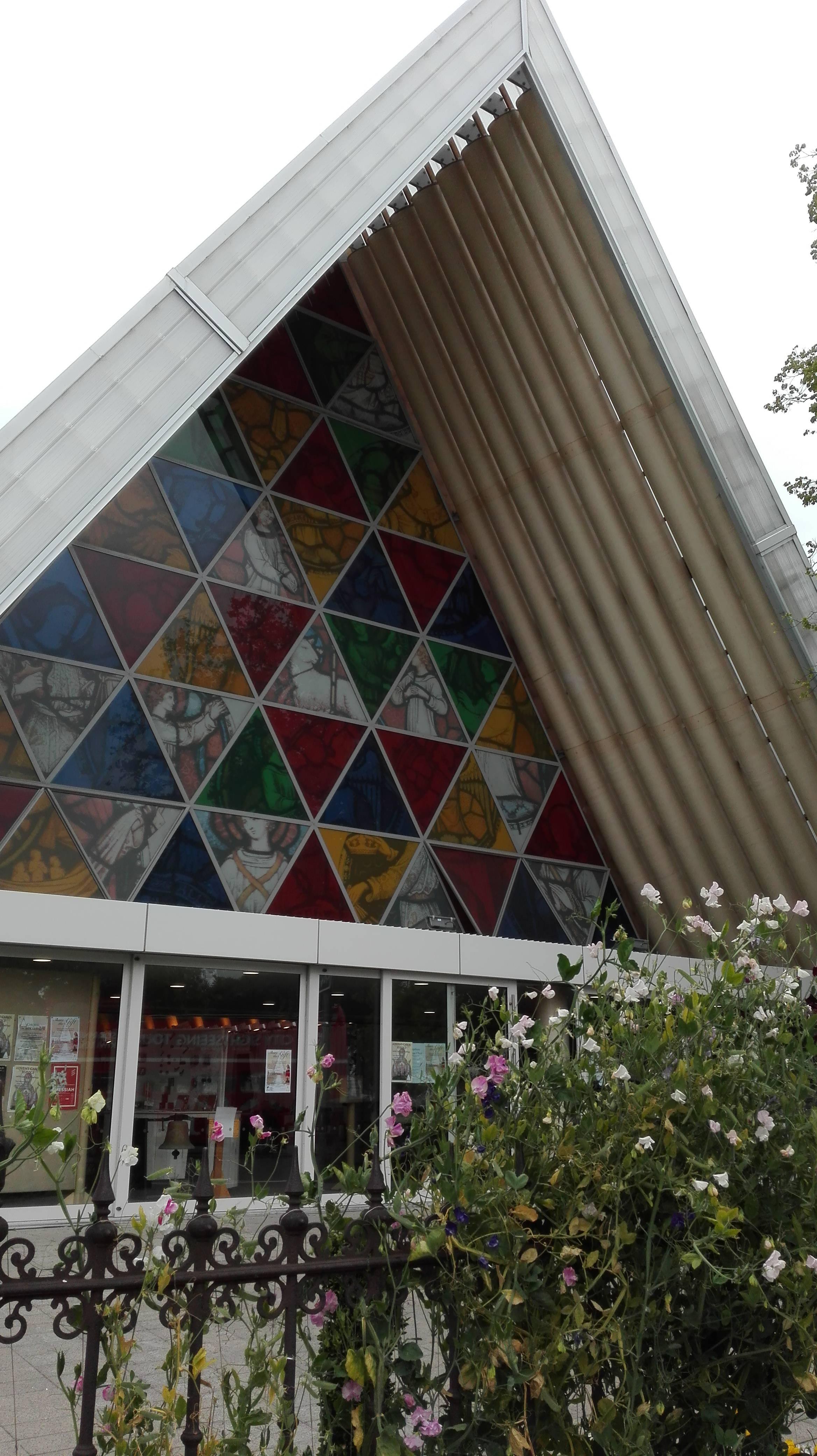 Photo 1: Christchurch, la ville-jardin de Nouvelle-Zélande