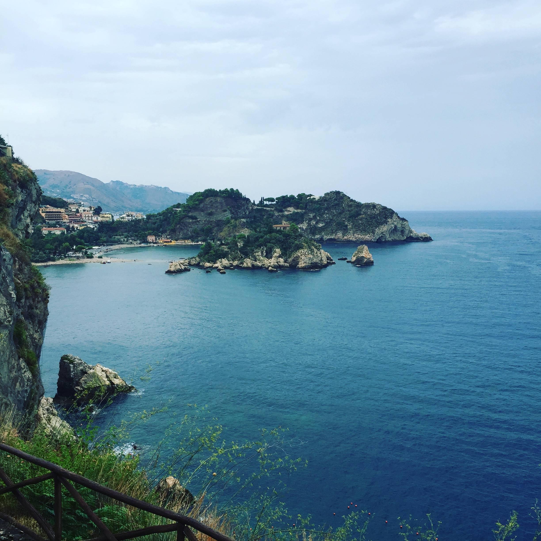 Photo 1: Taormina