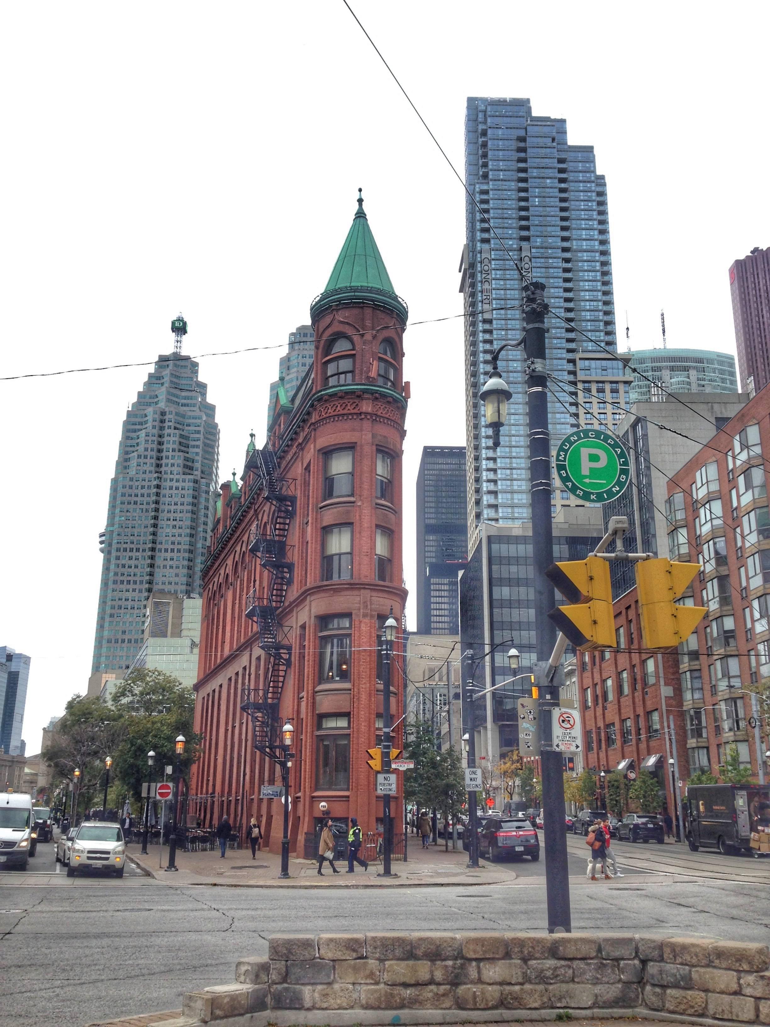 Photo 1: Toronto, petit New York canadien !
