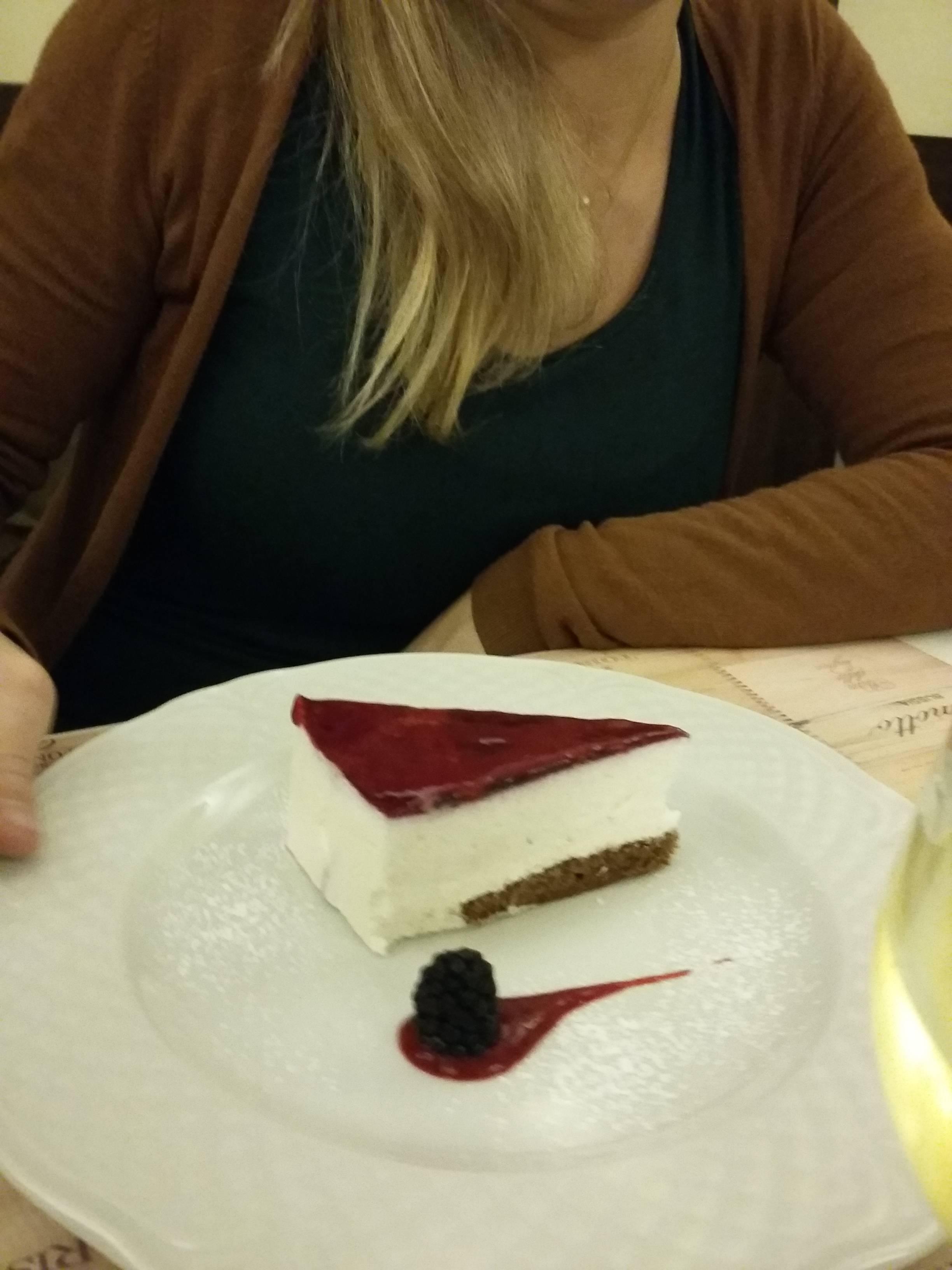 Photo 3: Osteria Barberini, la truffe sous toutes ses formes!