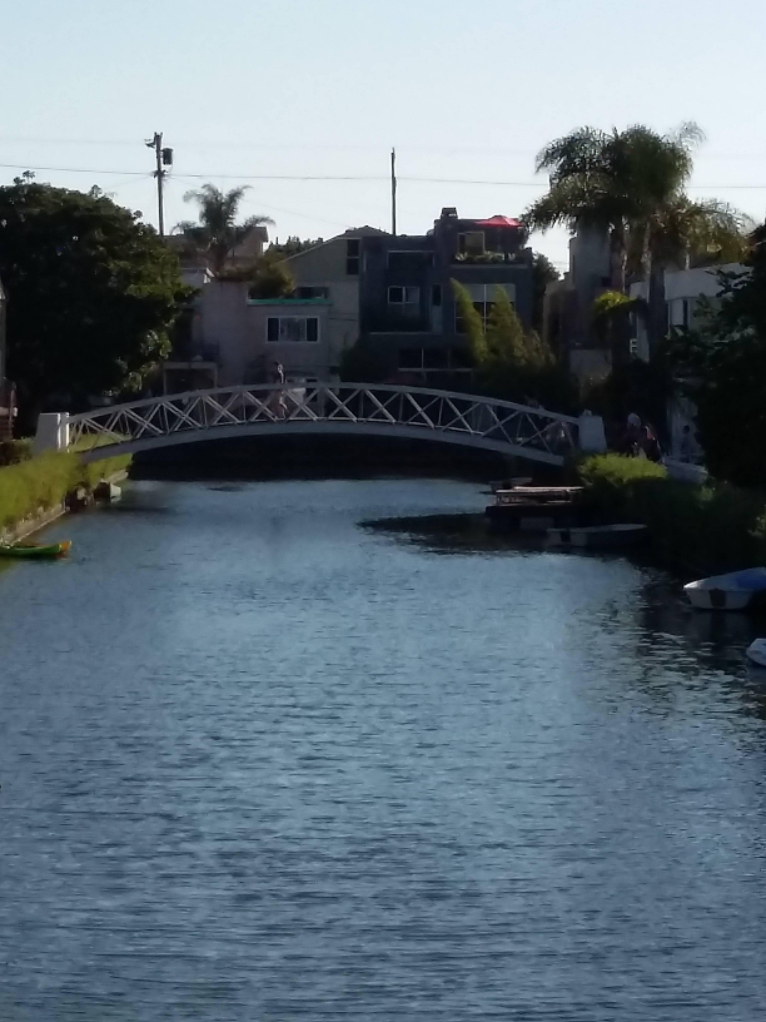 Photo 3: De Santa Monica à Venice beach en Vélo