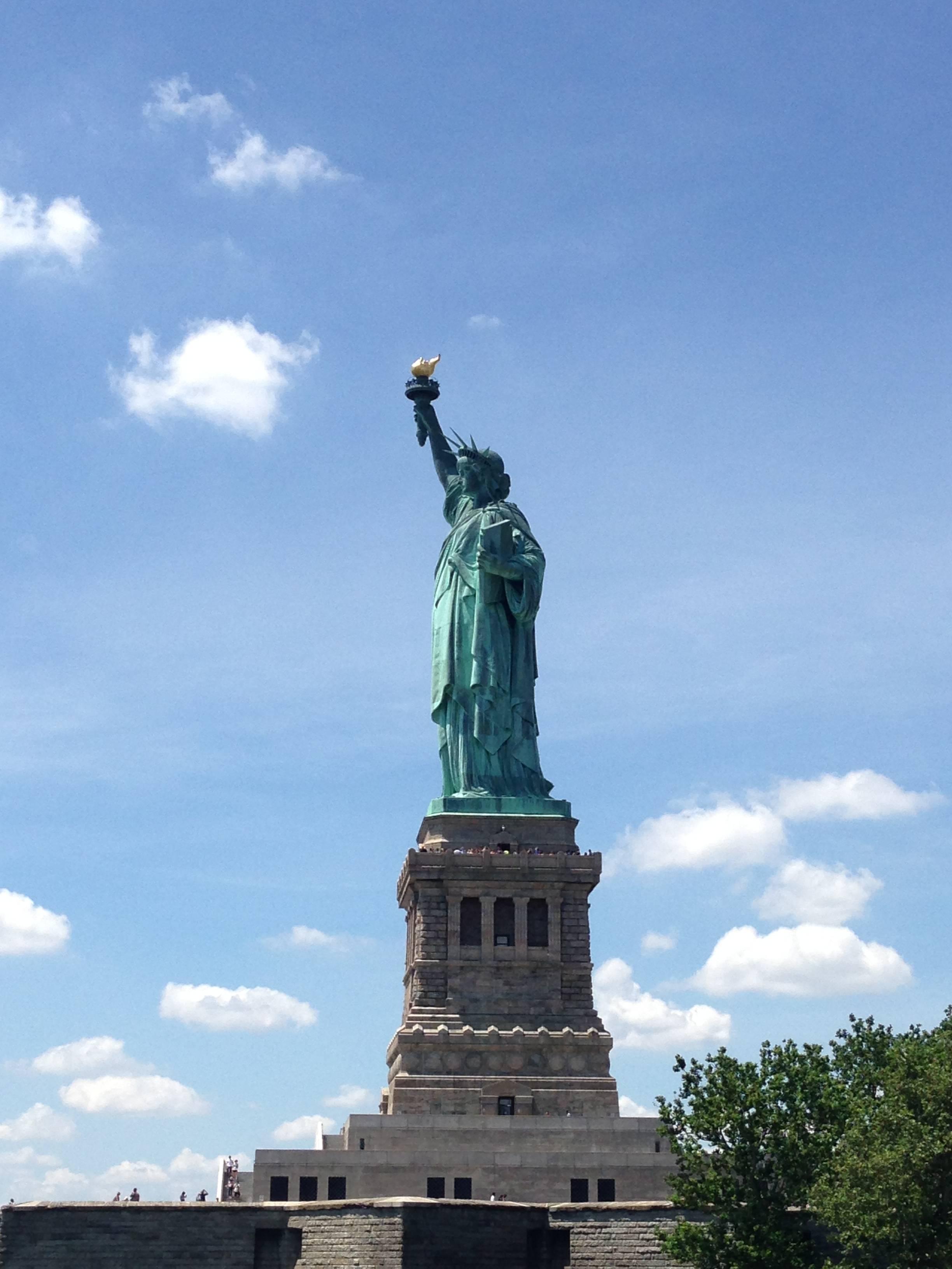 Photo 2: Statue de la Liberté