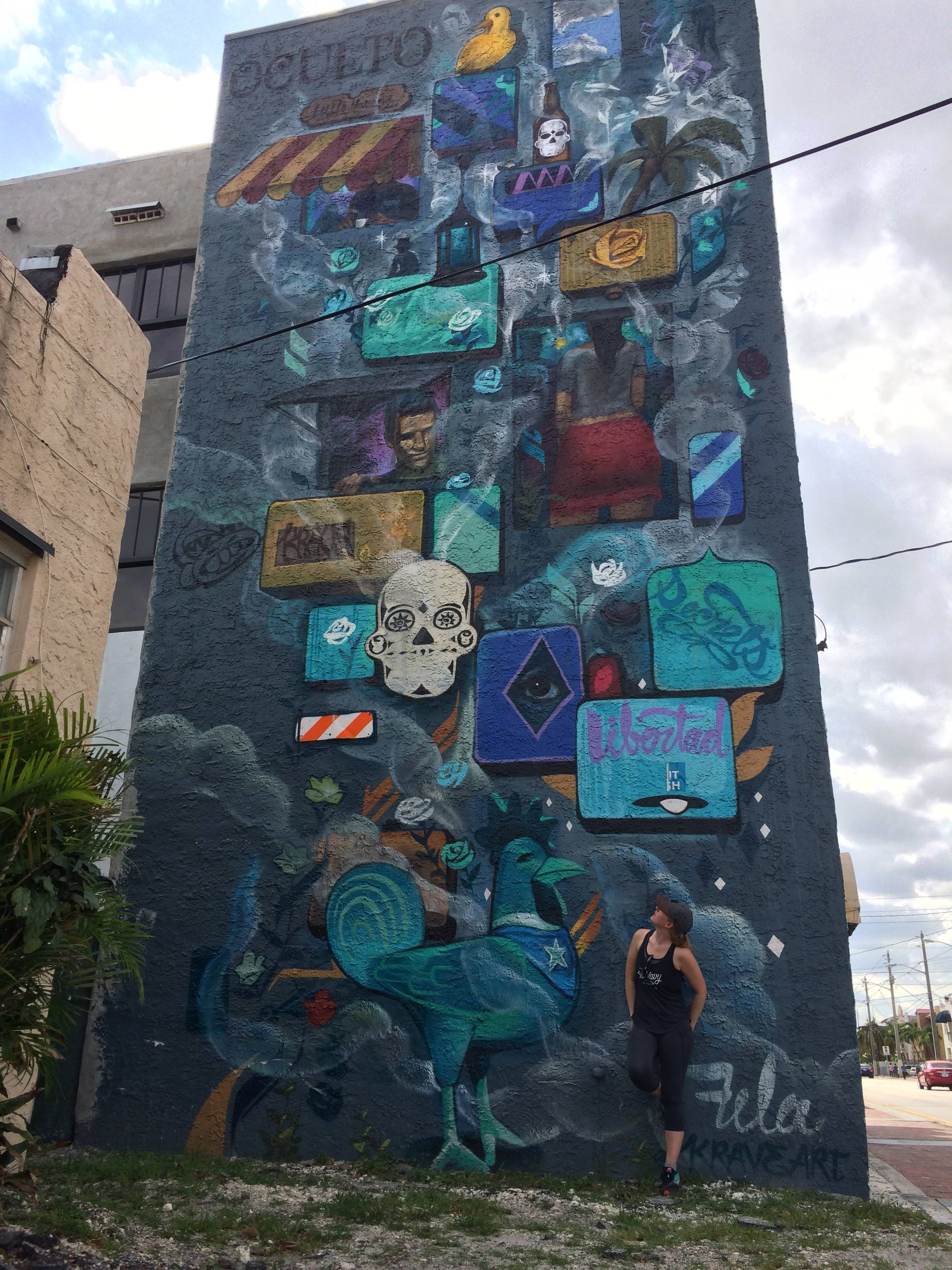 Photo 3: Miami entre copines