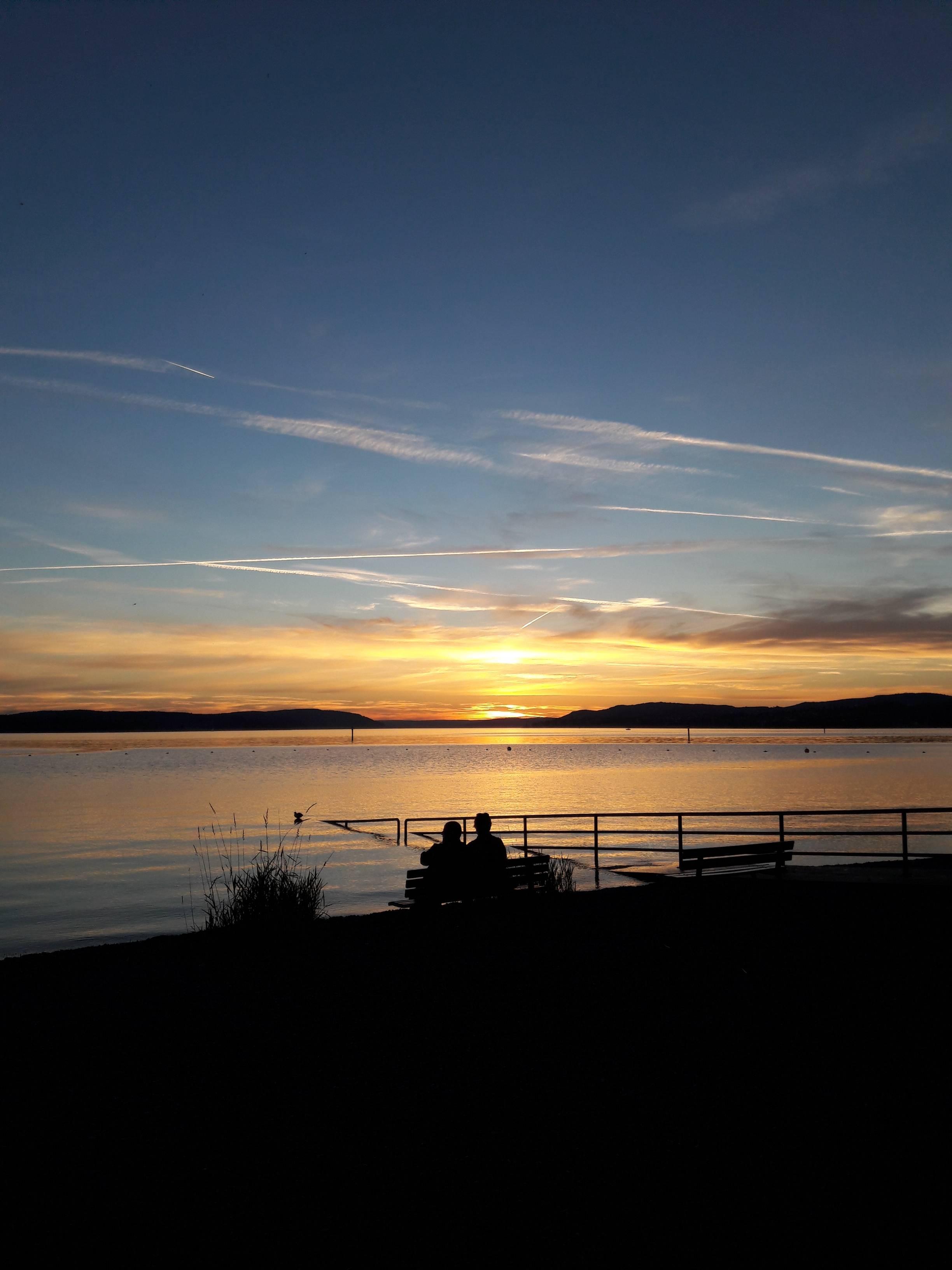 Photo 1: Rando vélo autour du Bodensee (lac de constance)