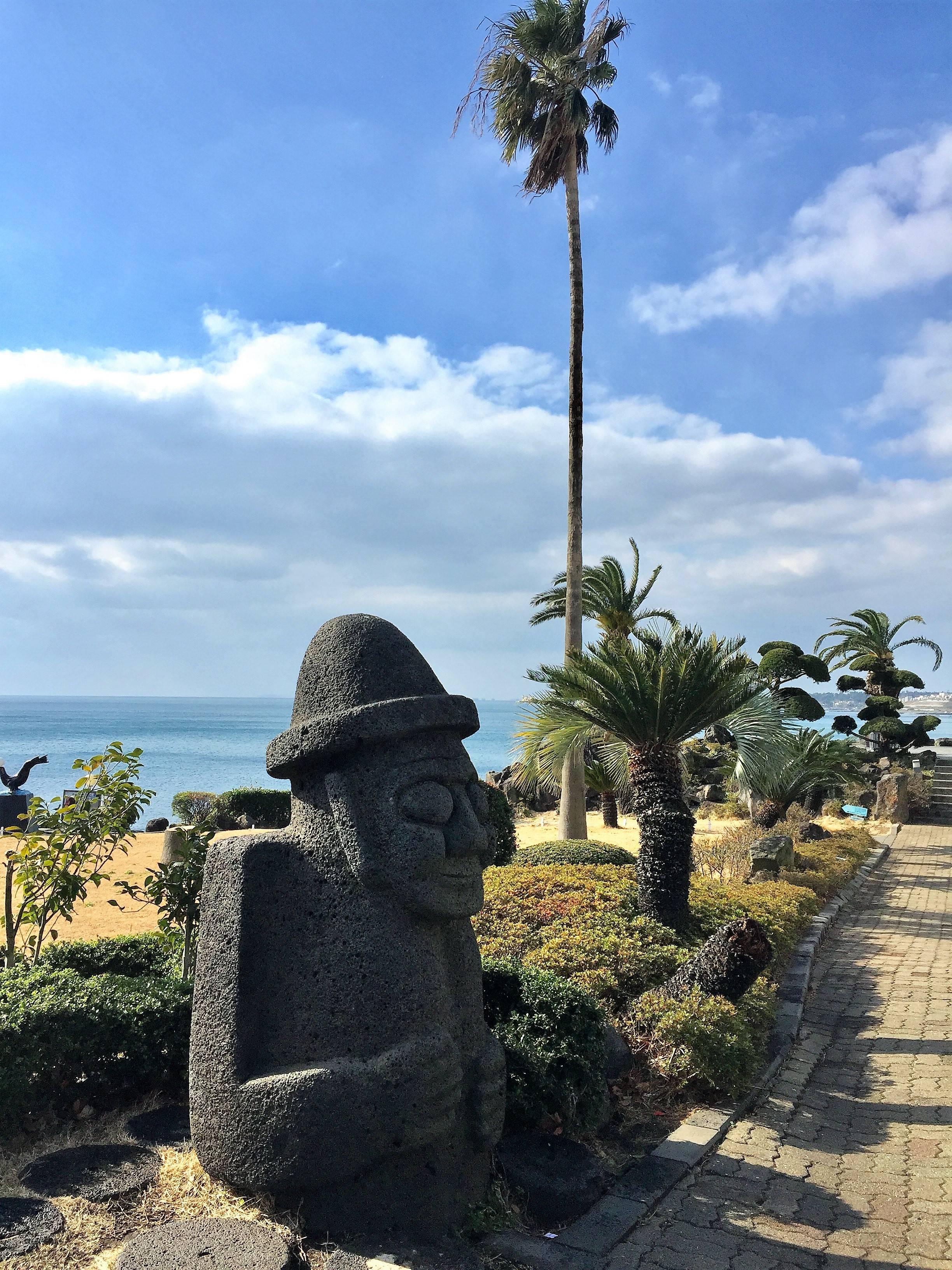 Photo 2: Jeju, l'ile des sirénes
