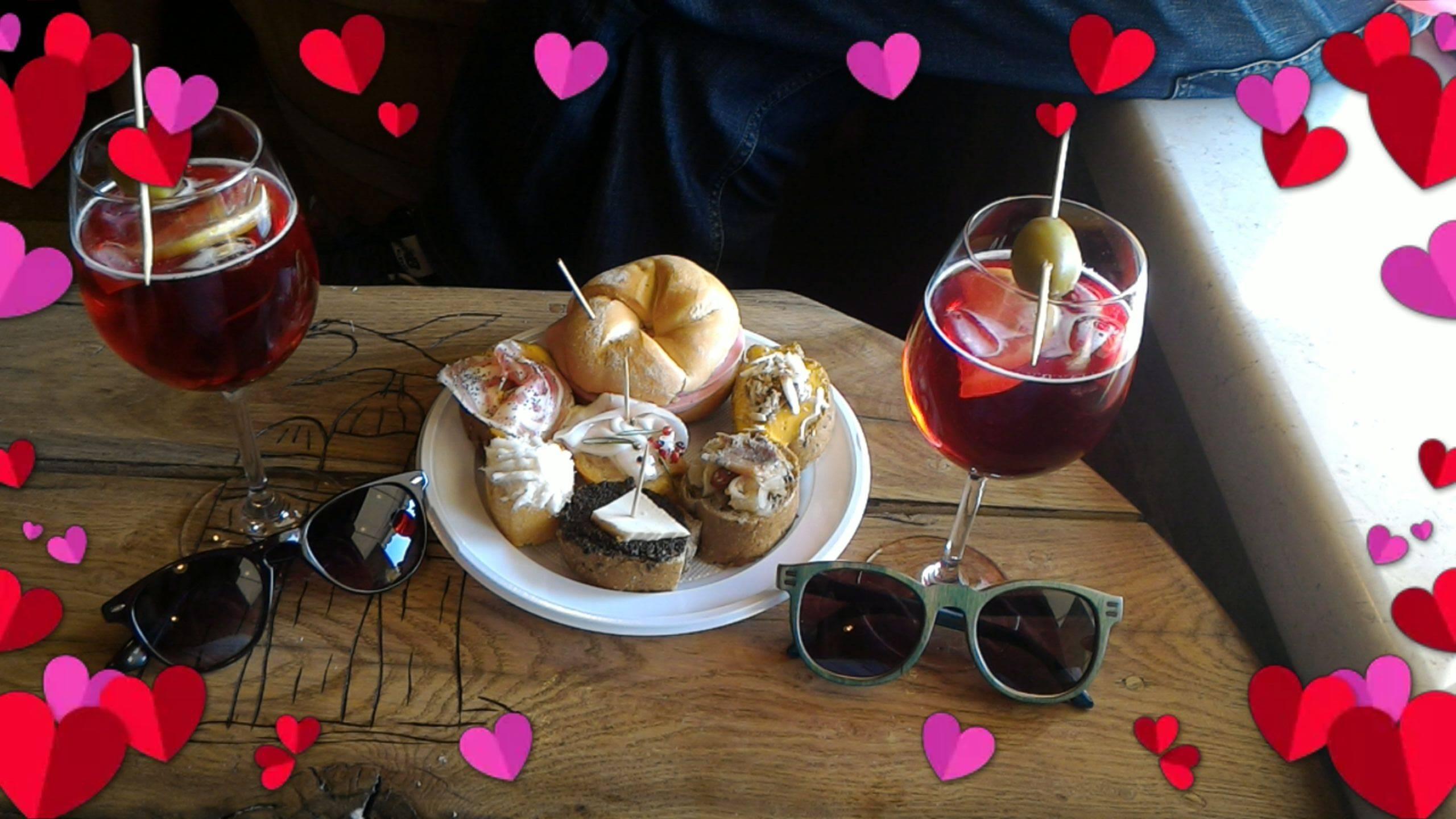 Photo 1: Osteria Al Squero - Tapas et spritz à Venise
