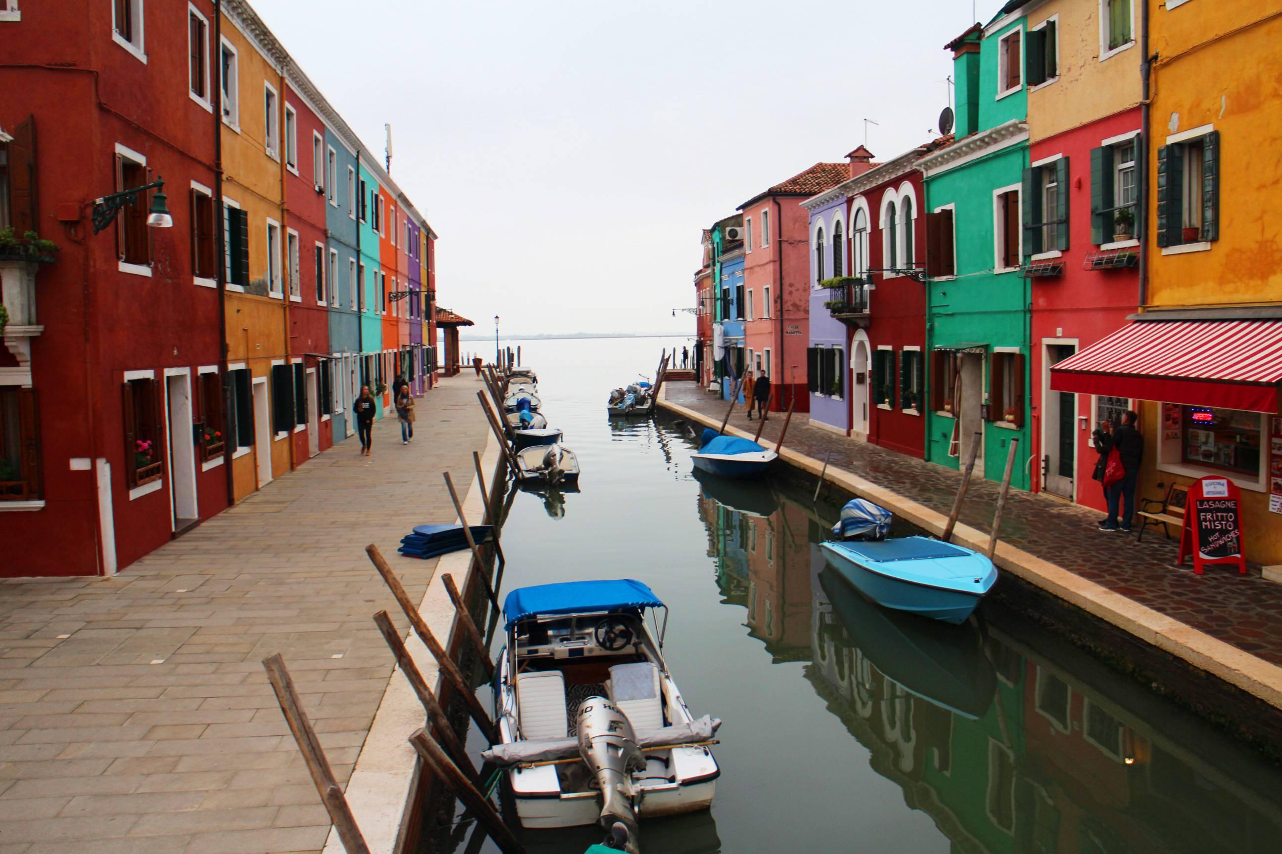 Photo 2: 3 jours à Venise... Conseils et incontournables !