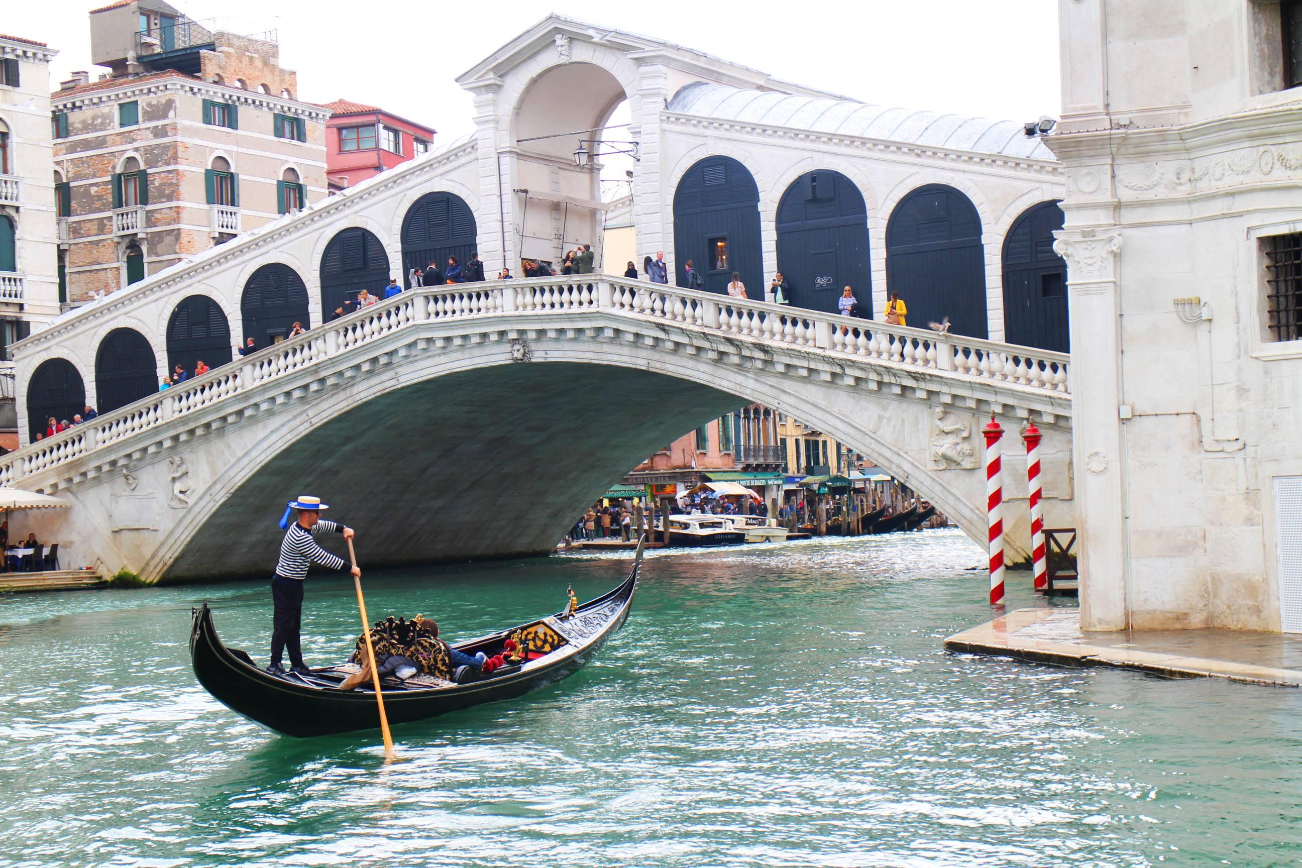 Photo 3: 3 jours à Venise... Conseils et incontournables !