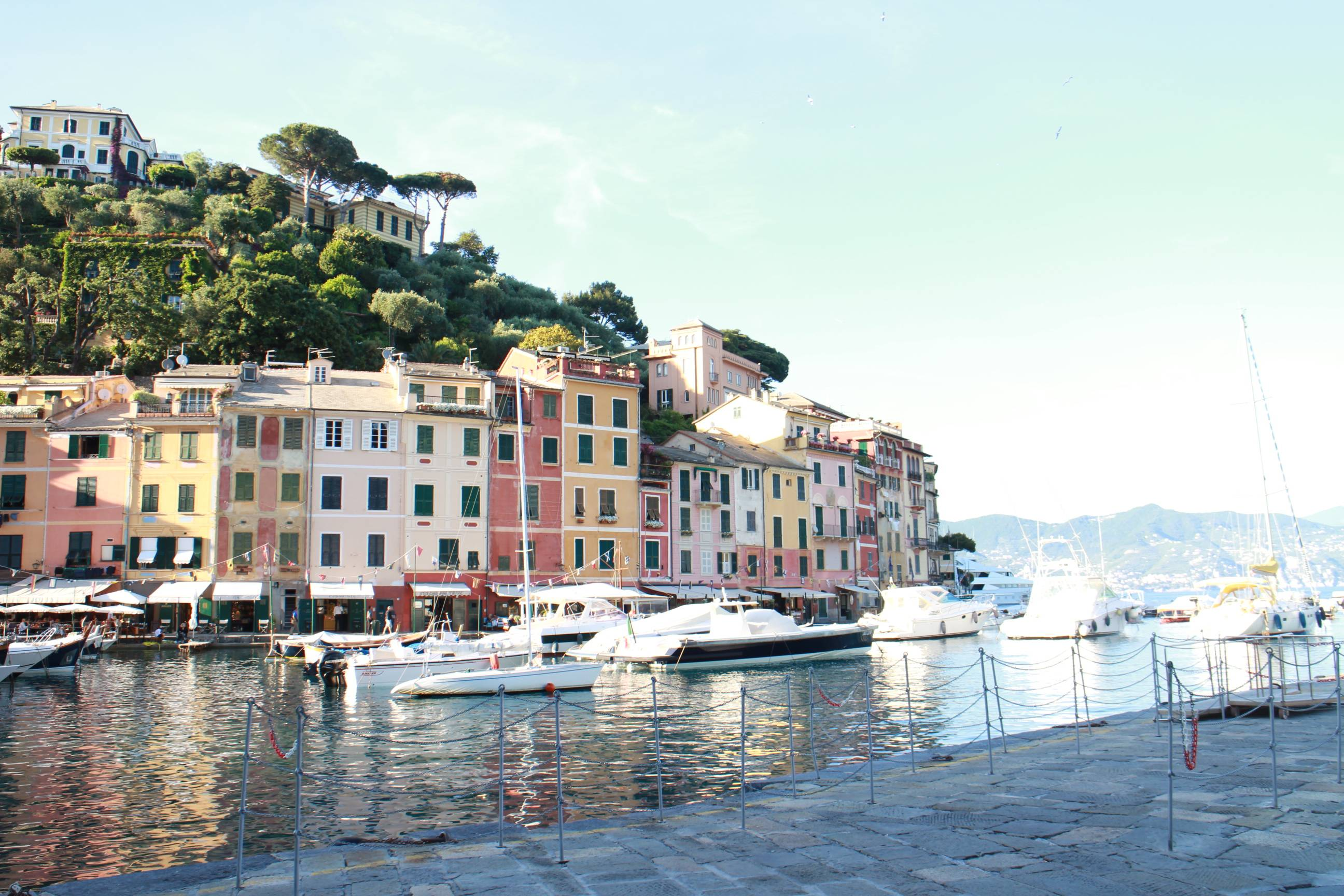 Photo 3: Portofino, le Saint-Tropez Italien