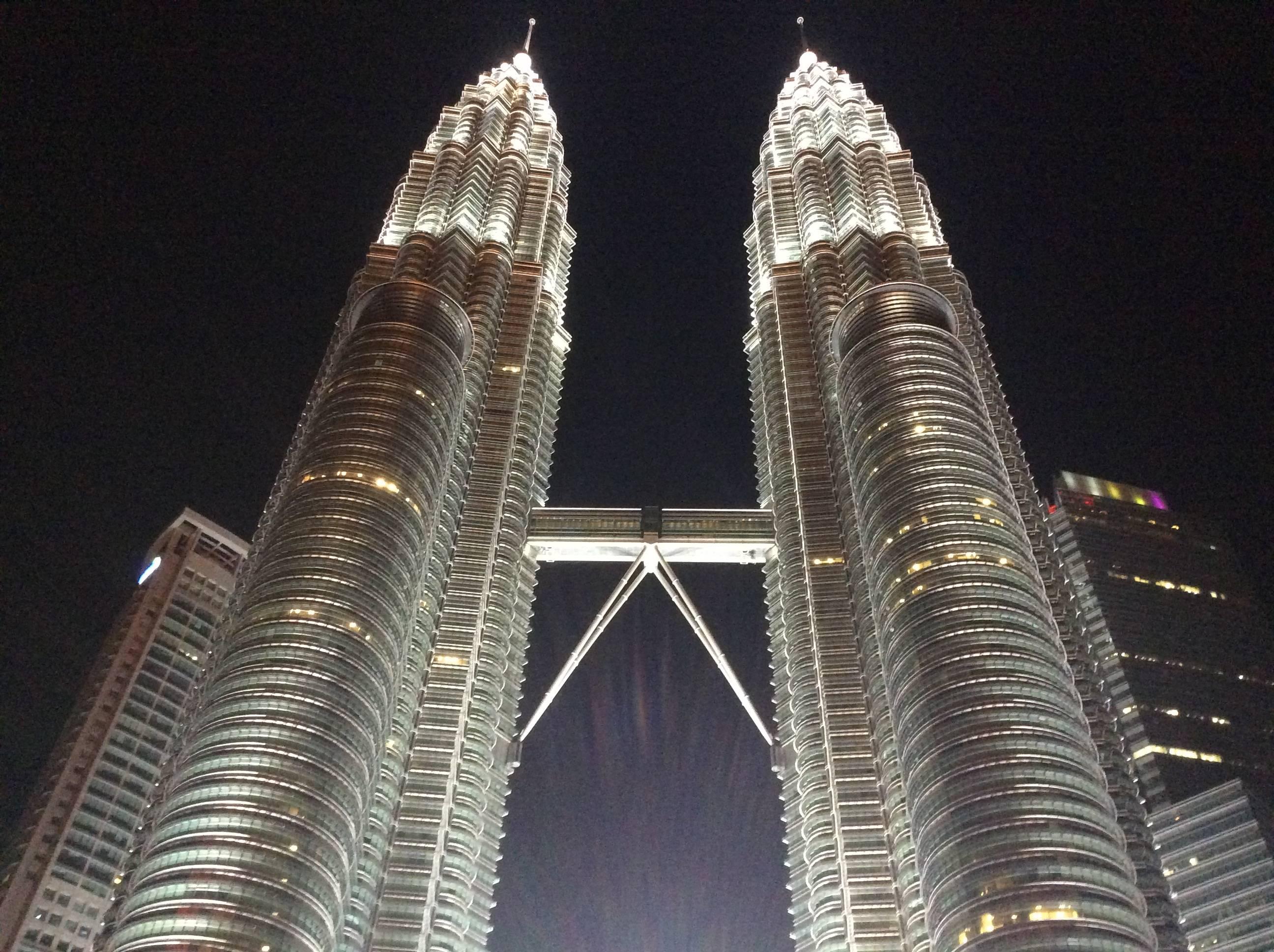 Photo 1: Kuala Lumpur à 360°