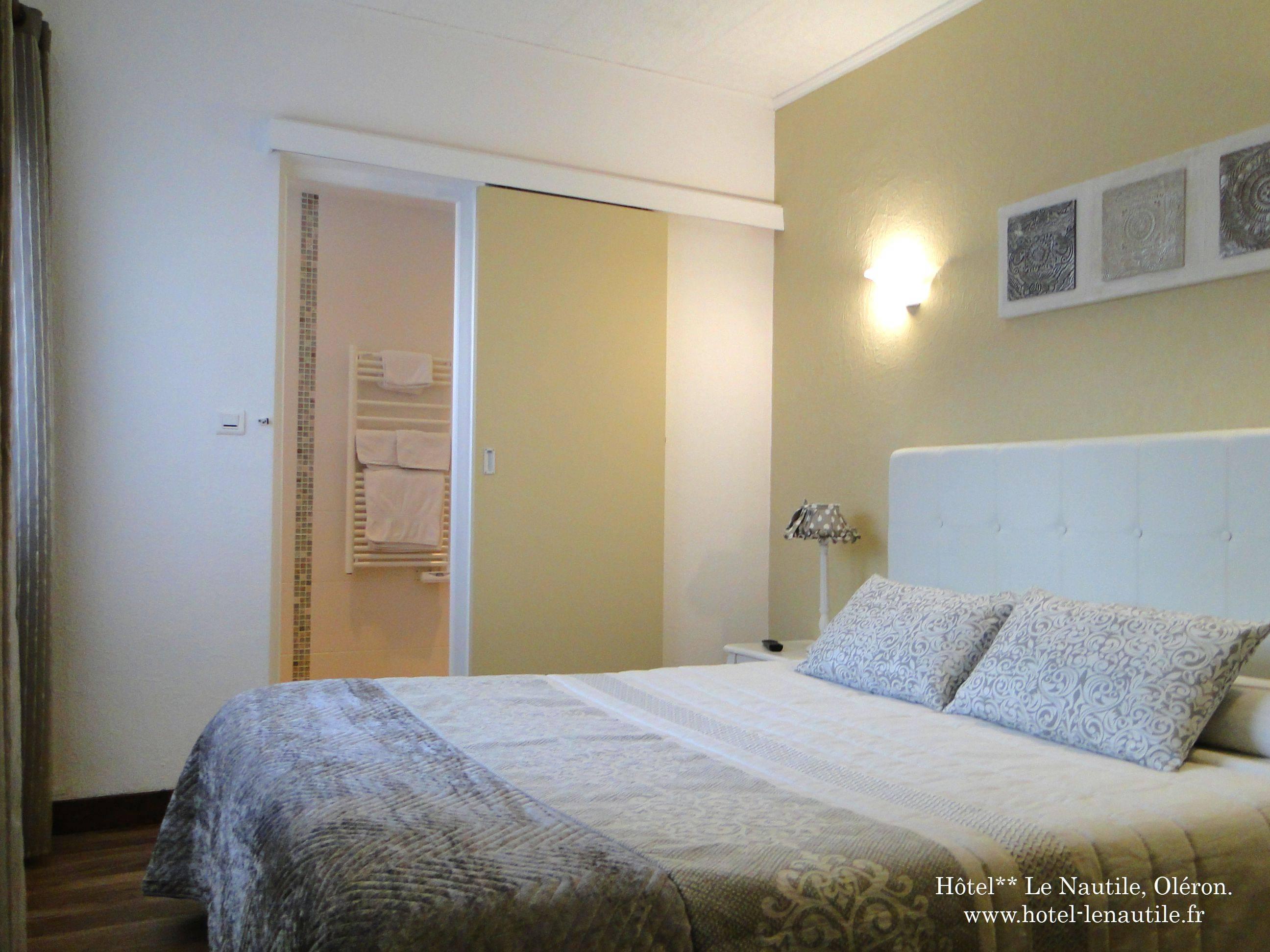 Photo 3: Hôtel Le Nautile, Saint Trojan les Bains - Ile D'Oléron