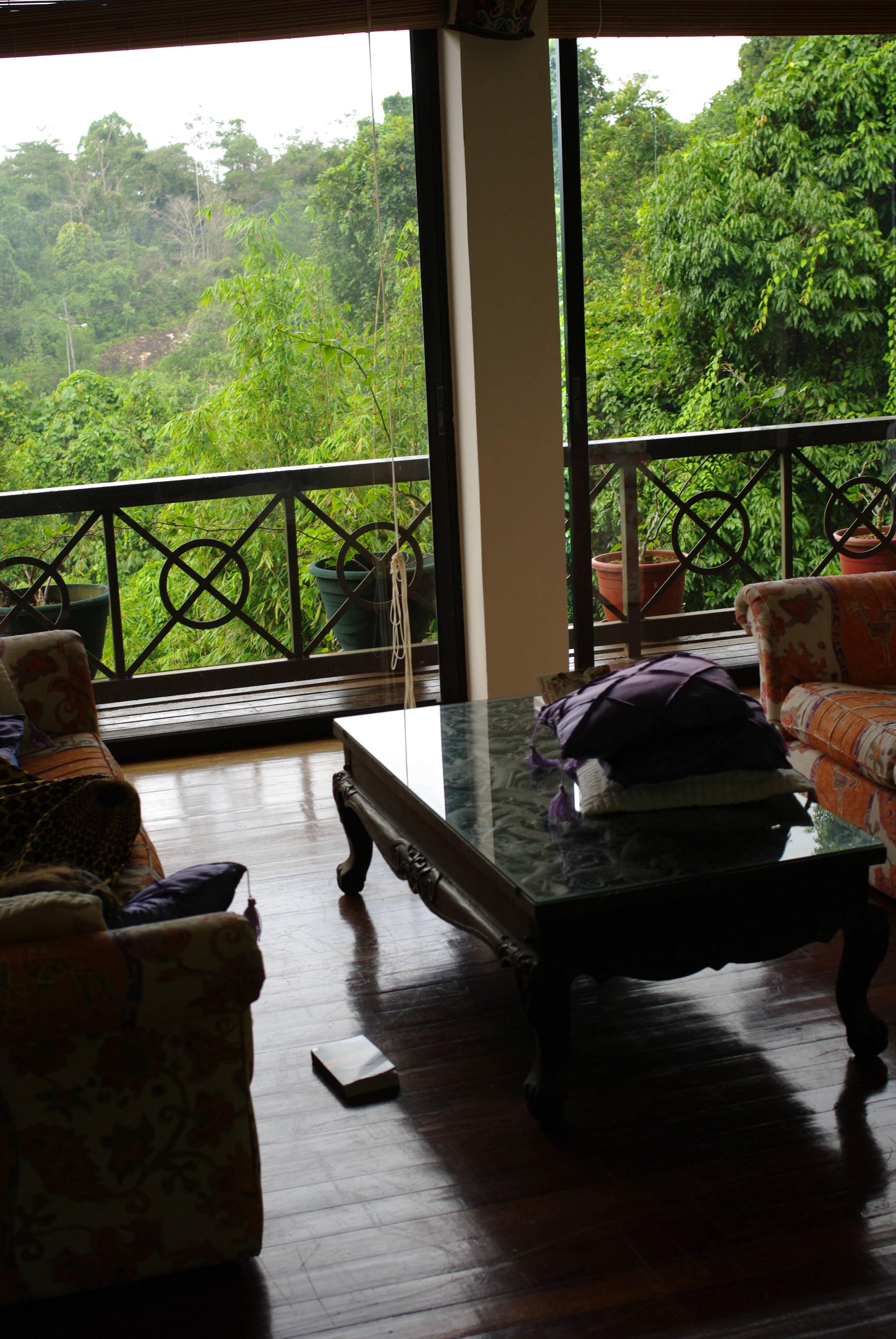 Photo 3: Meilleur hébergement du Sarawak (Bornéo)