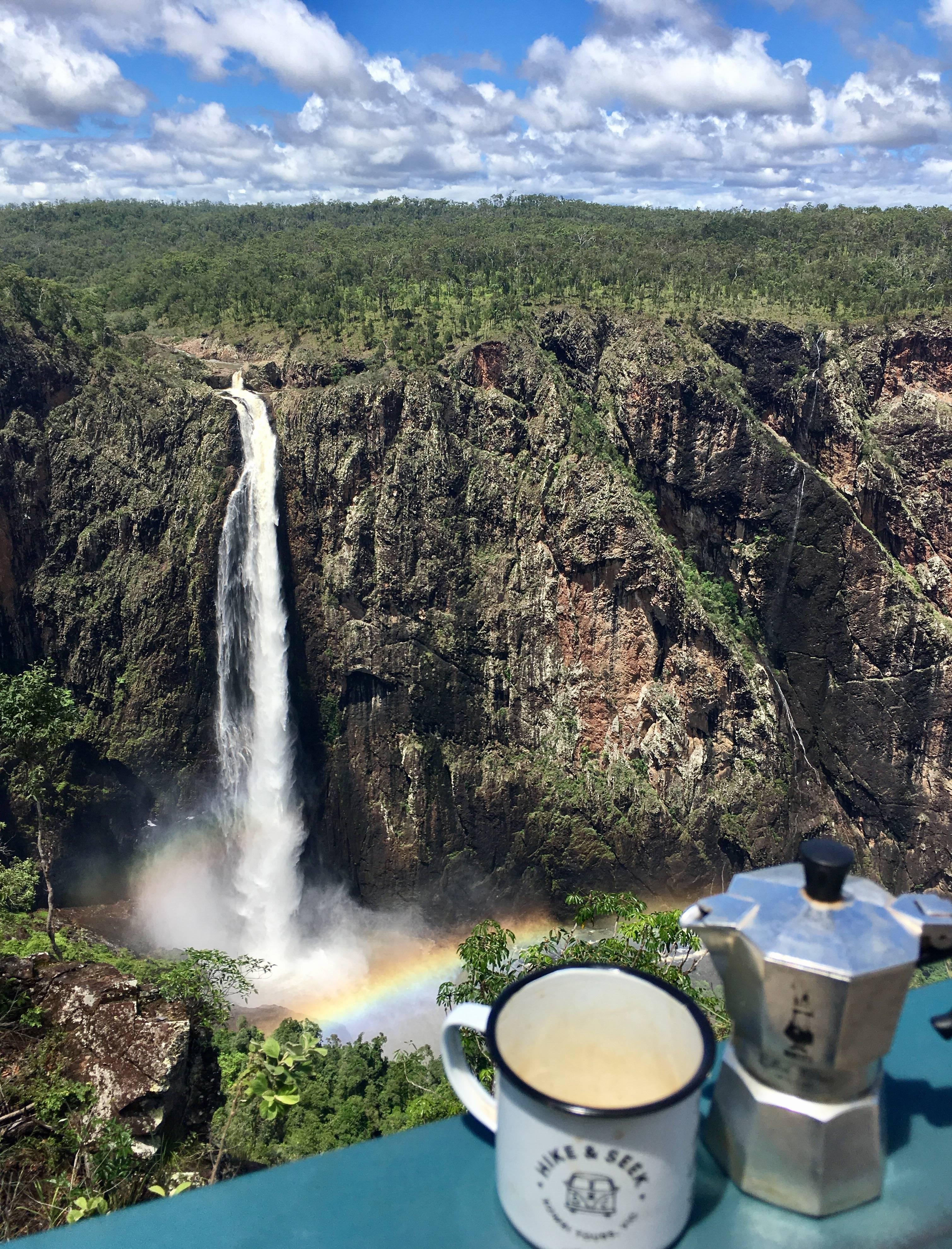 Photo 1: Wallaman falls Australia