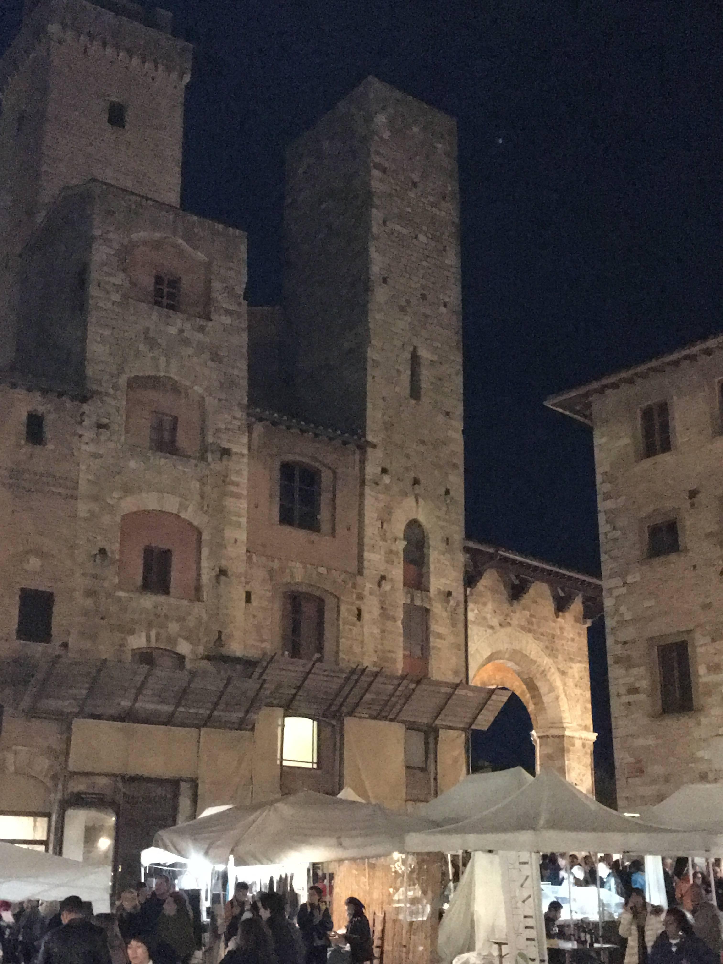 Photo 2: San gimignano, petit village magnfique proche de Florence