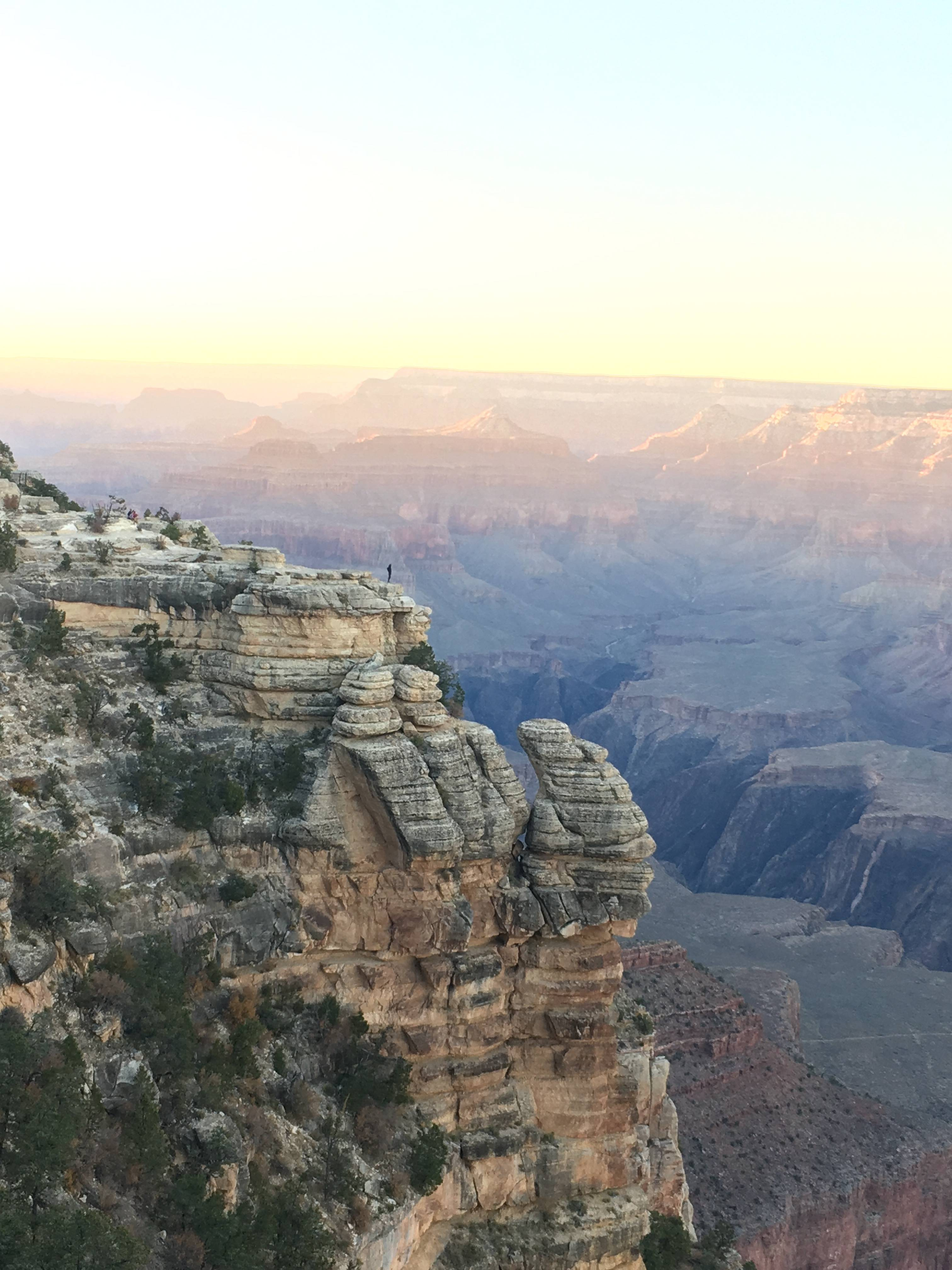 Photo 1: Grand Canyon