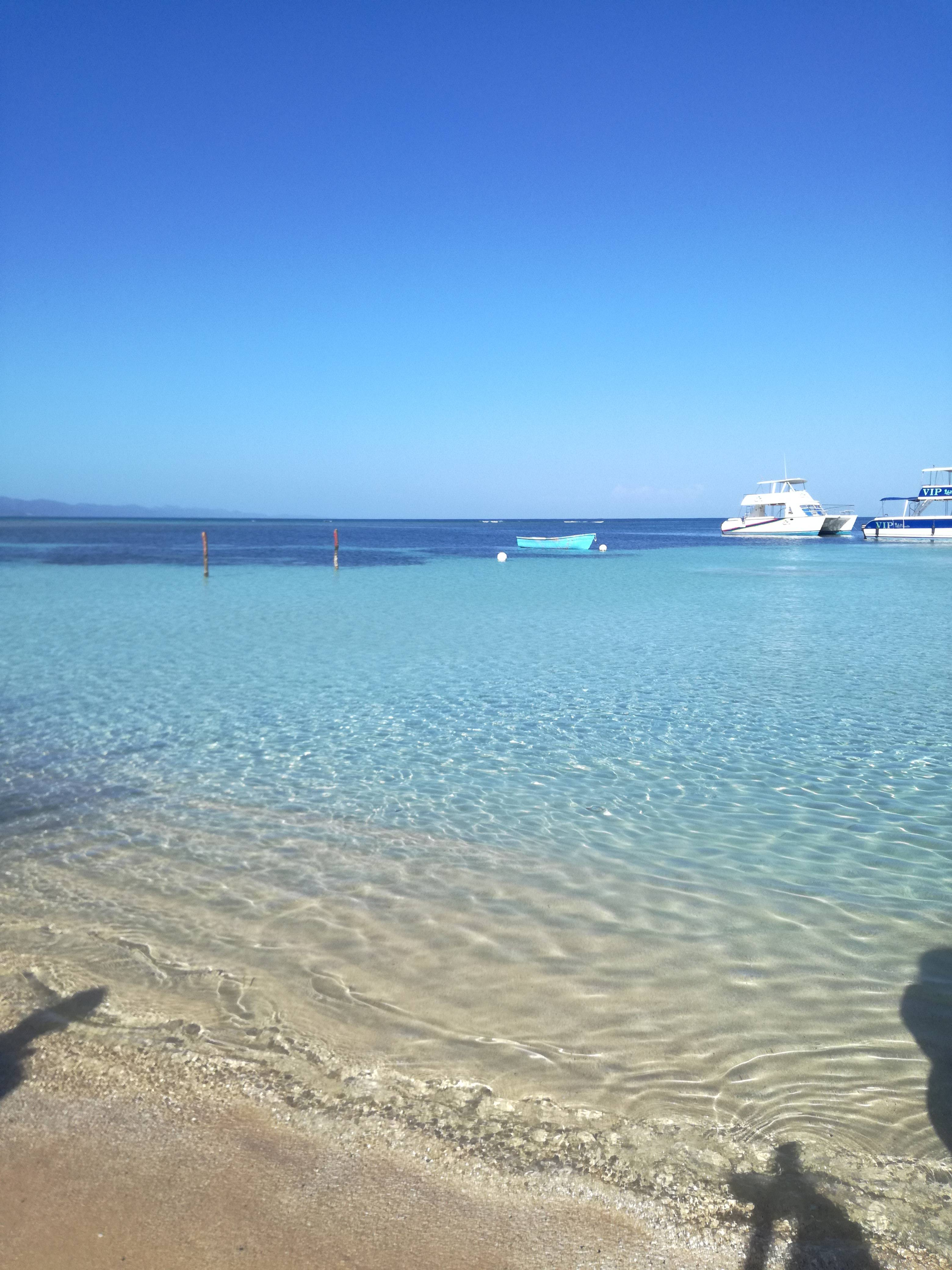 Photo 1: Ile paradise - Punta Rucia
