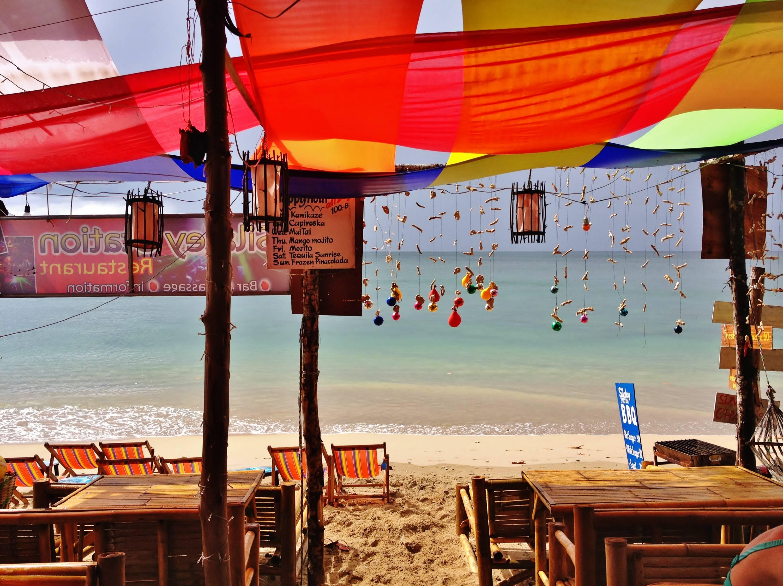 Photo 2: Koh Lanta