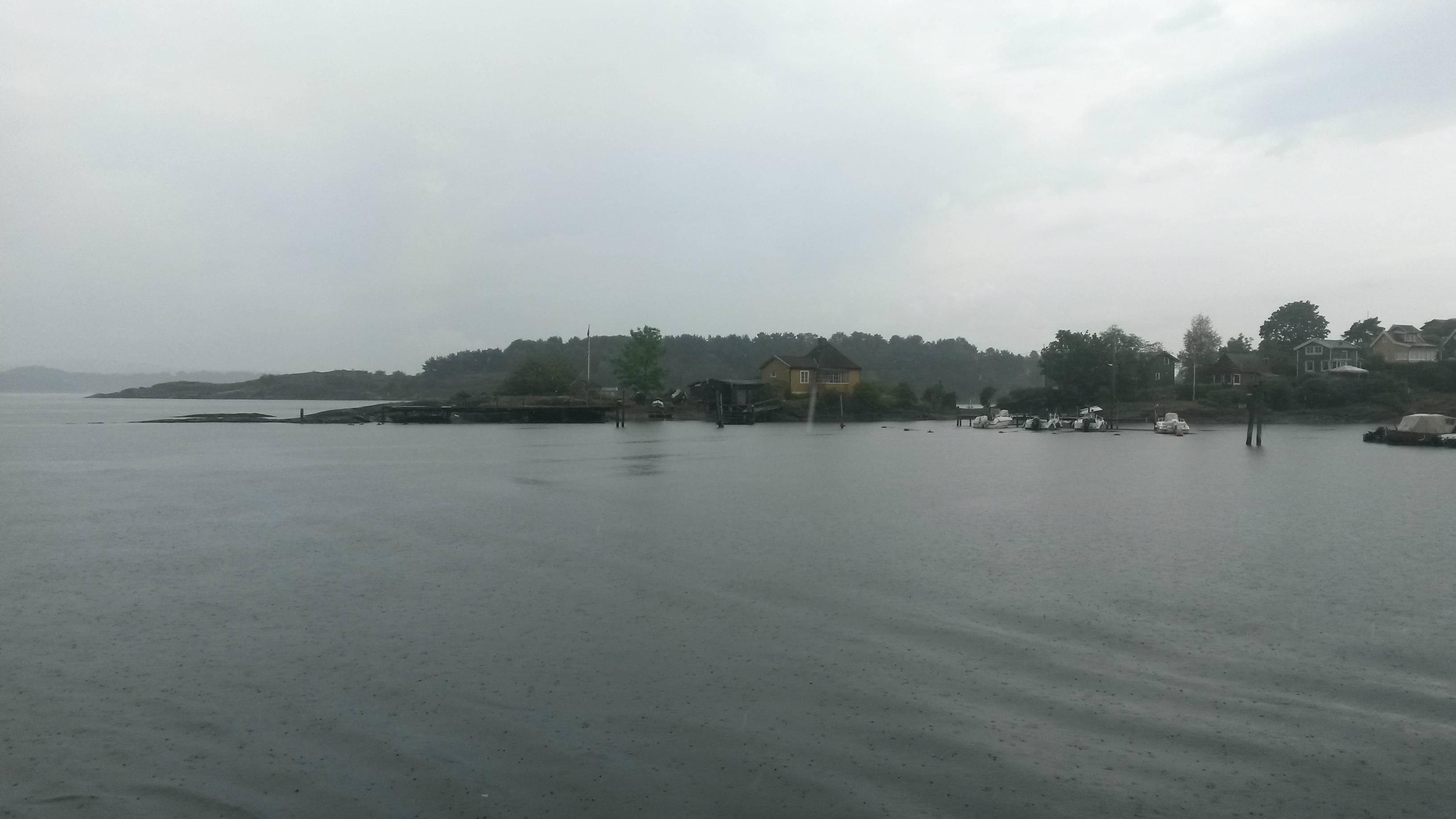 Photo 2: Balade dans les îles du fjord d'Oslo