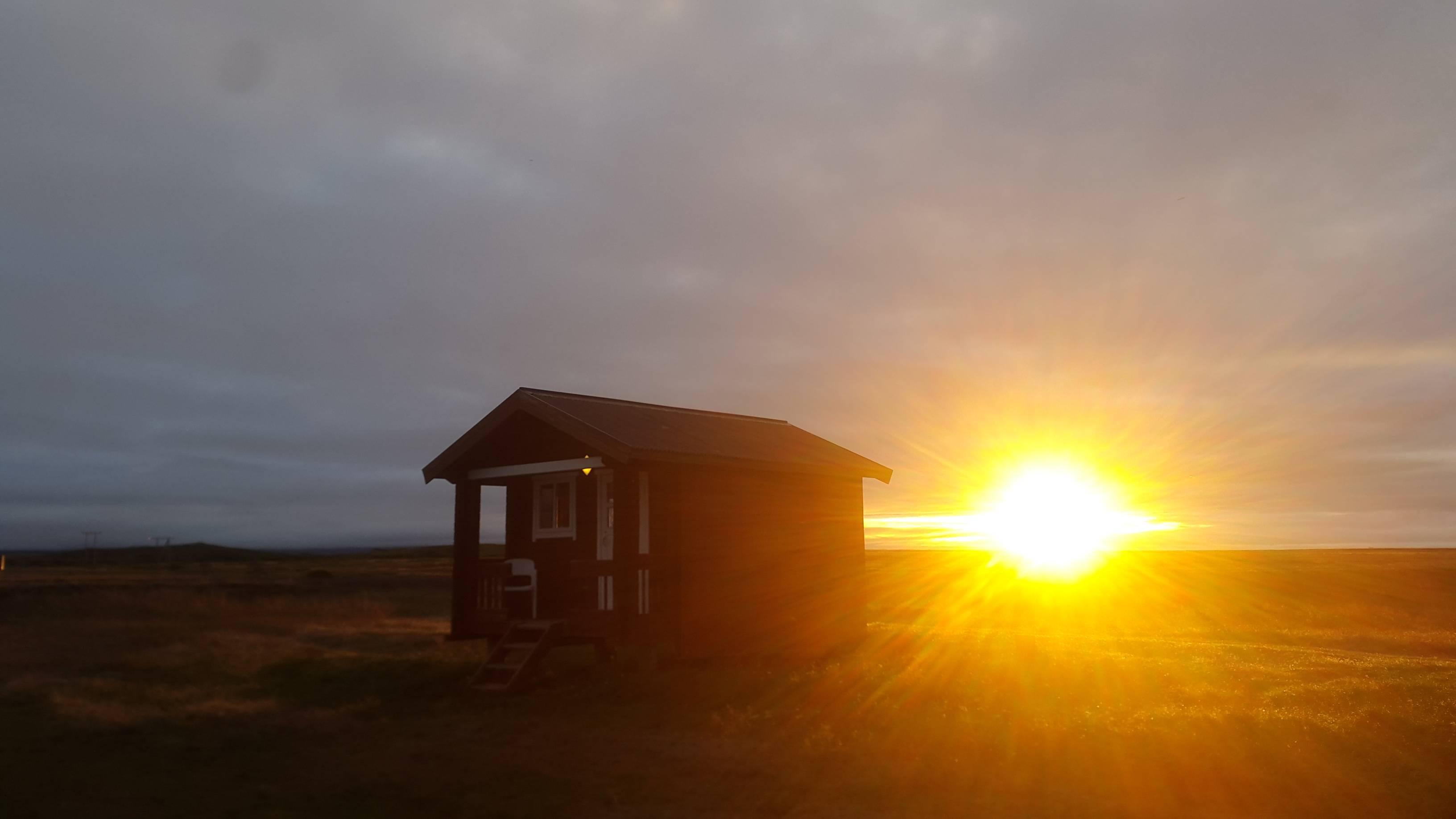 Photo 1: DETTIFOSS Nord Islande