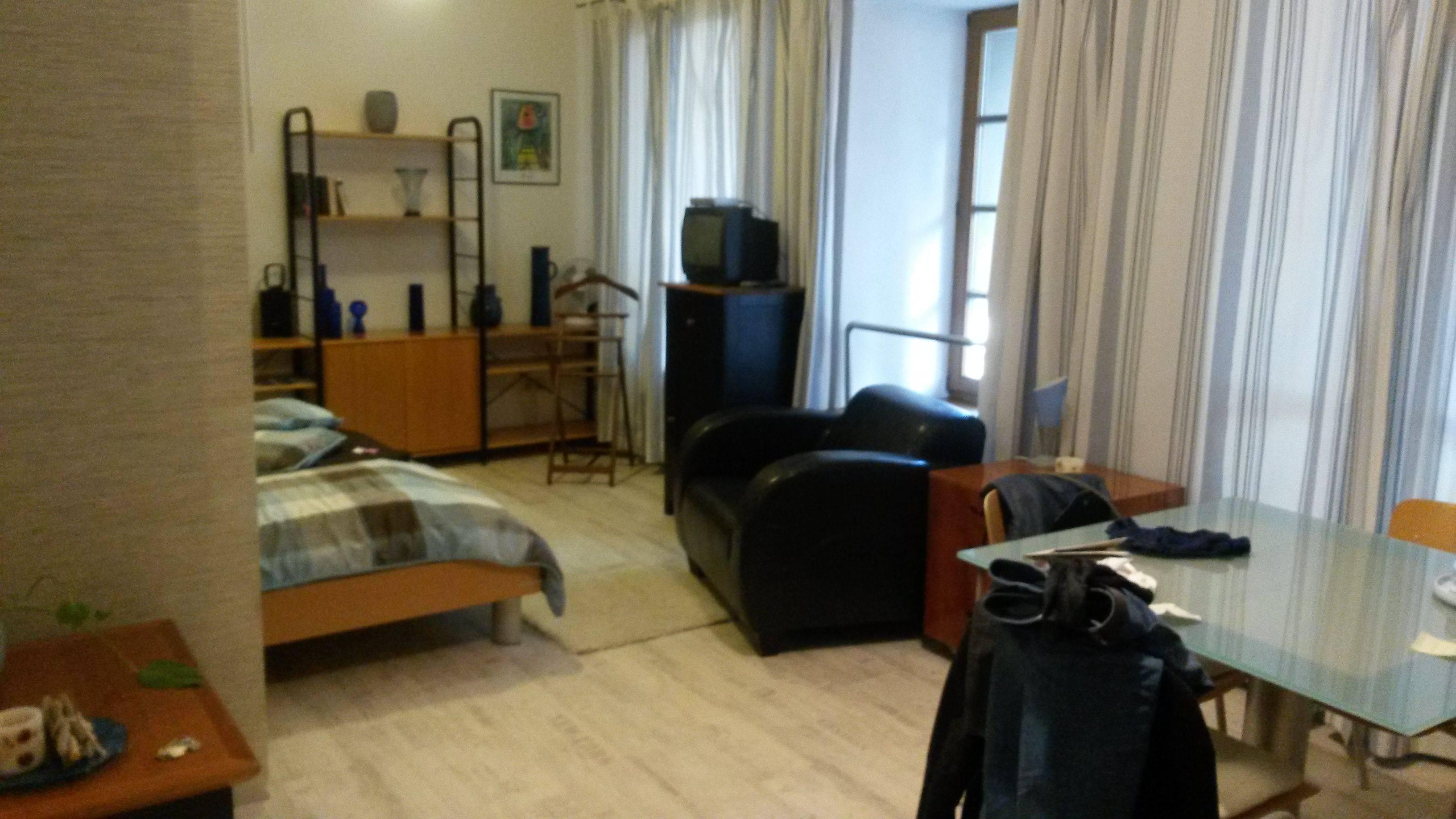 Photo 1: Un petit appartement au cœur de Berlin