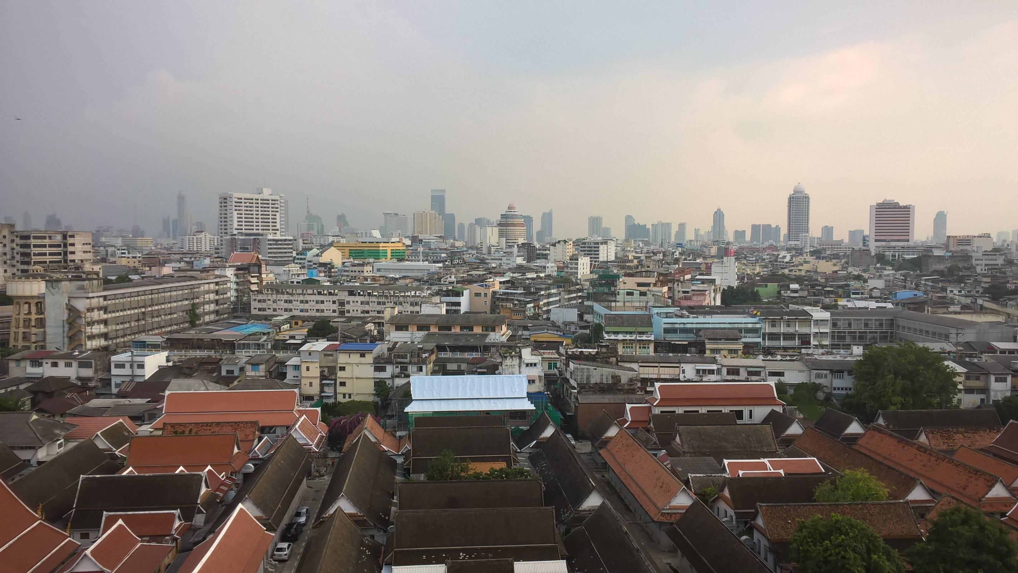 Photo 1: Bangkok : un véritable coup de coeur