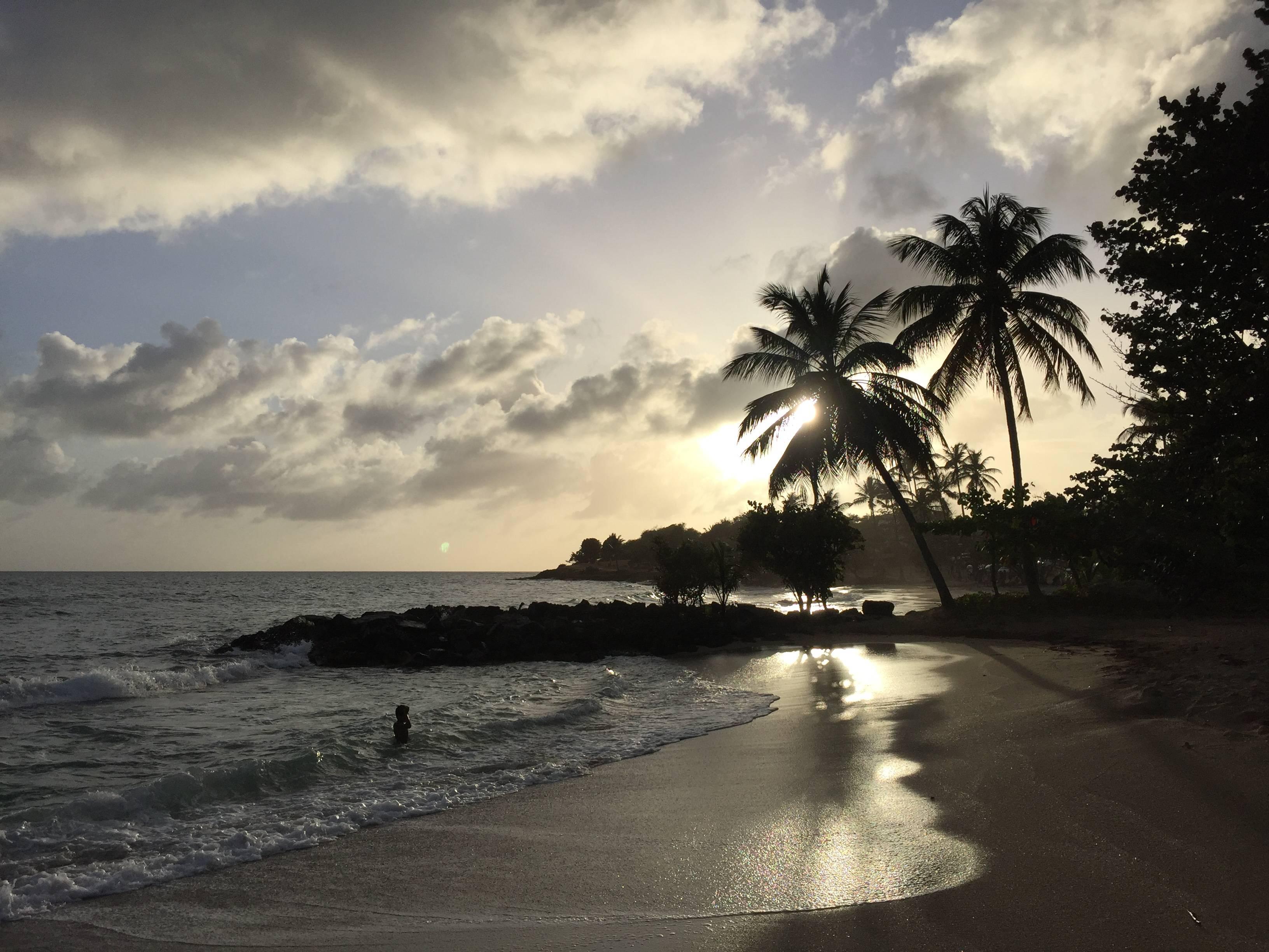 Photo 1: Cette plage a une âme