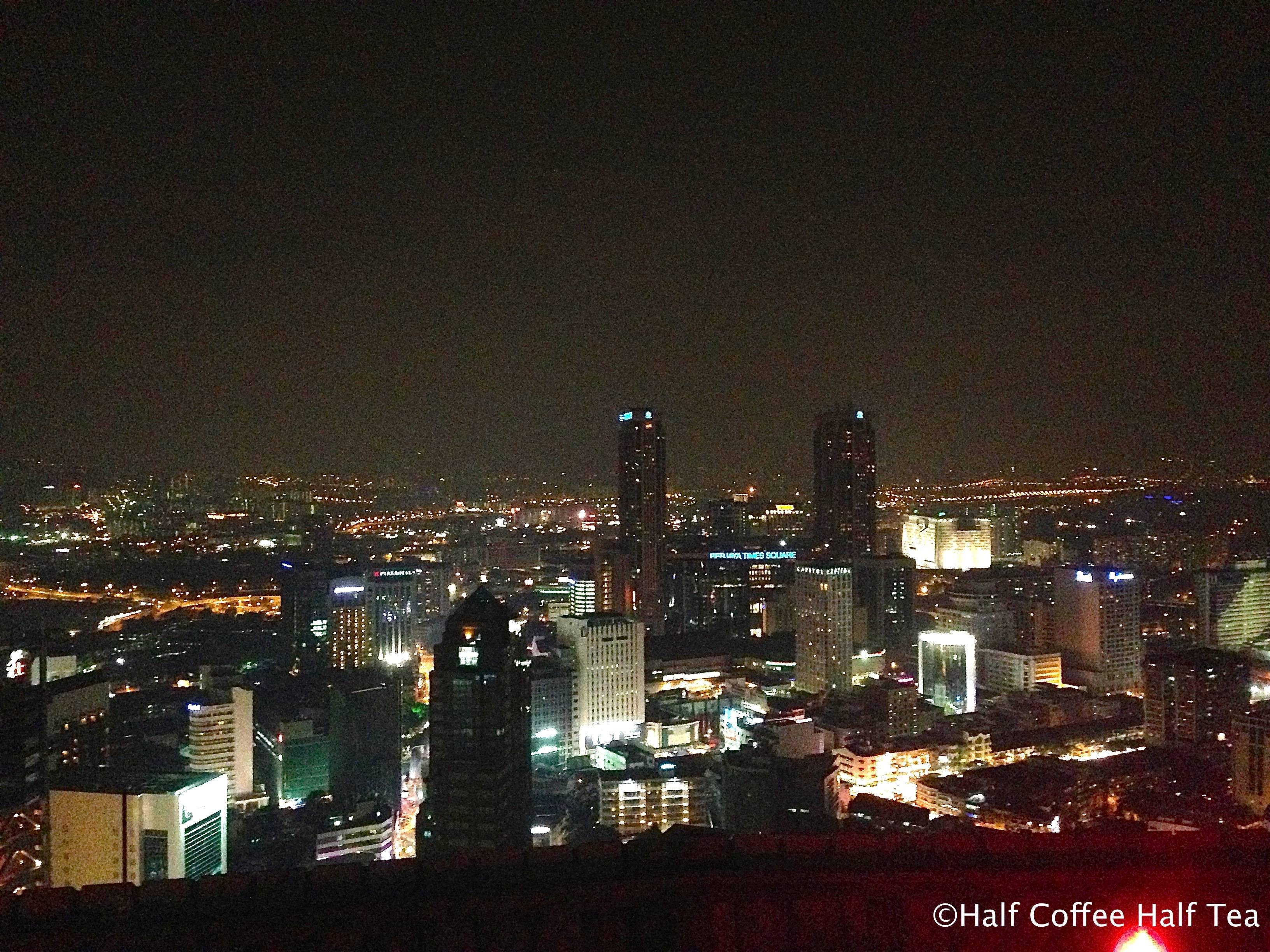Photo 3: Kuala Lumpur à 360°