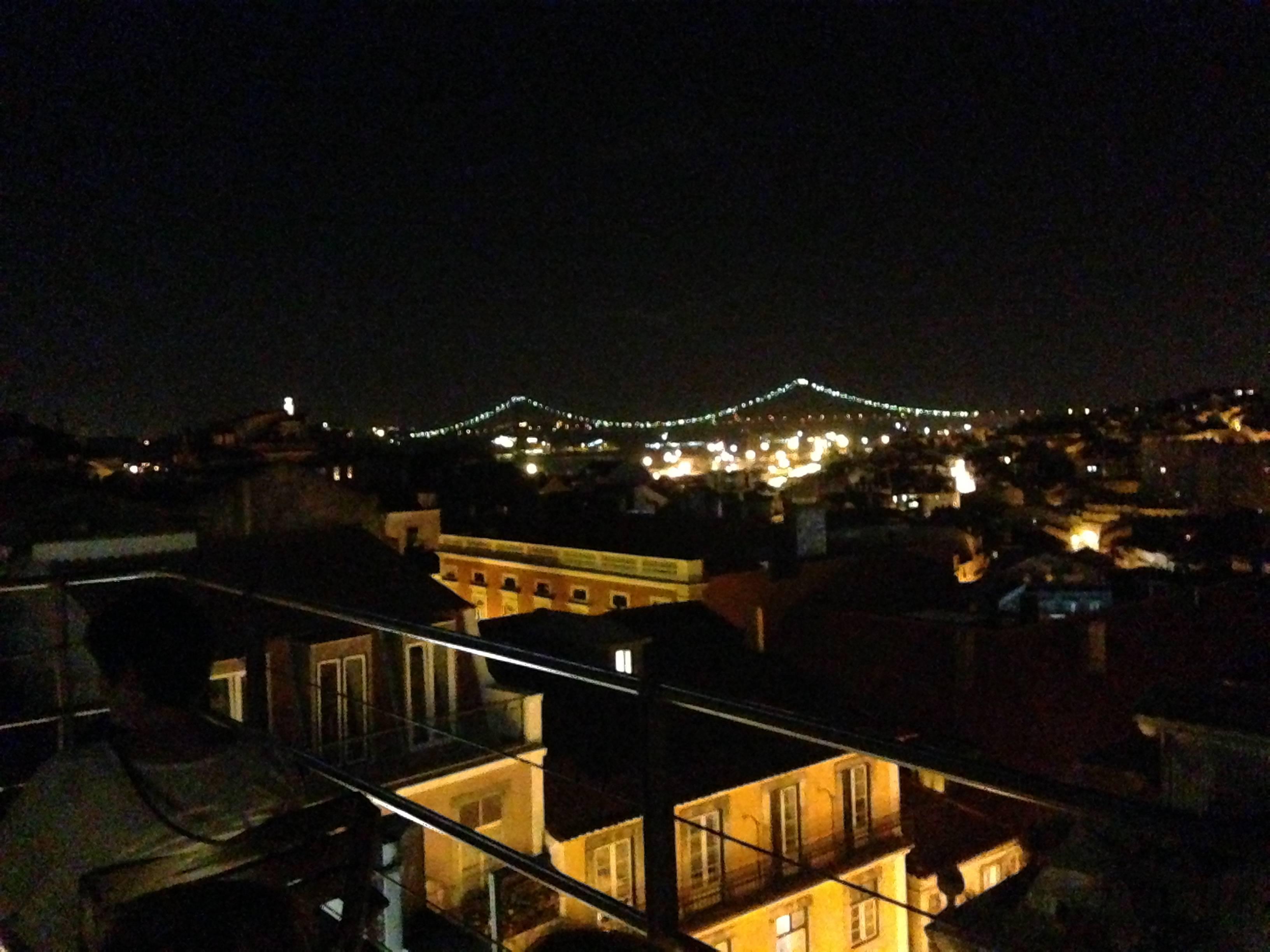 """Photo 1: """"PARK """" le meilleur rooftop/ bar de la ville"""